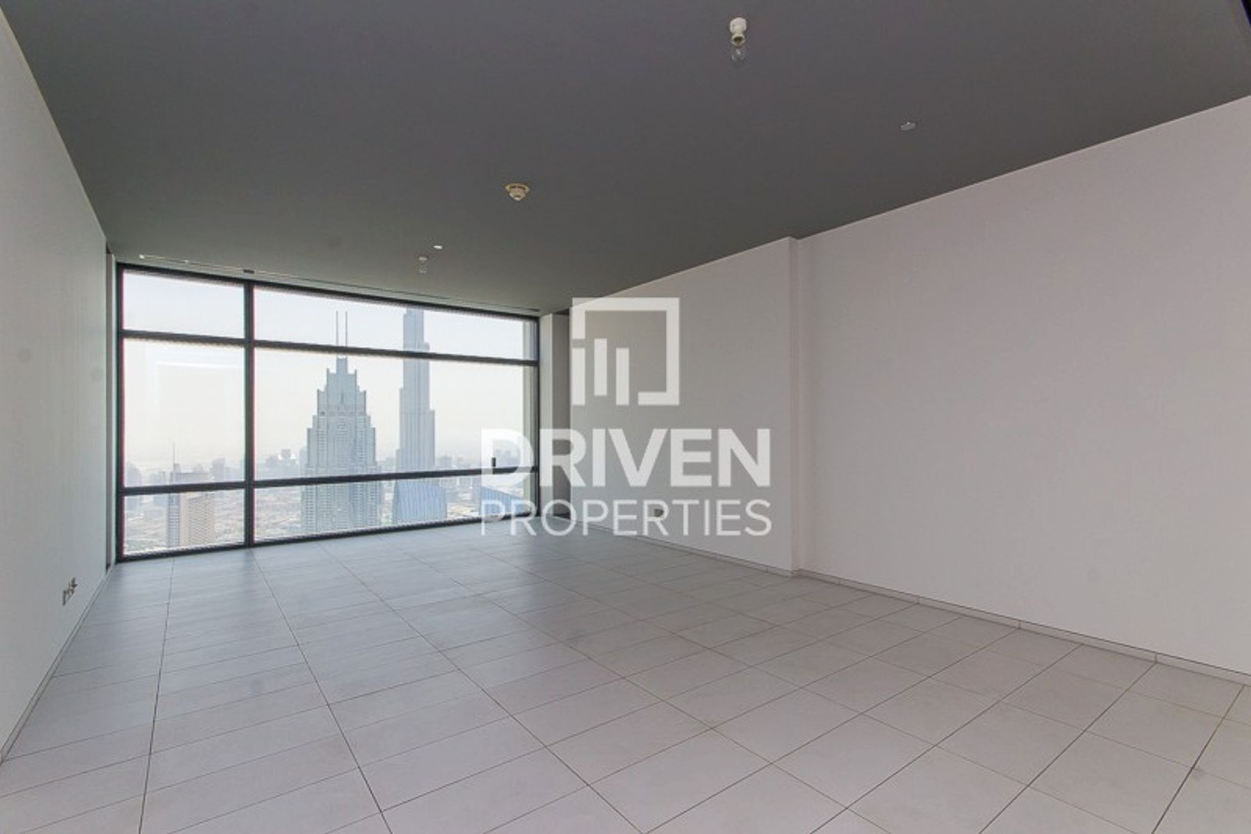 2 Bed plus Storage room, Facing Burj Khalifa