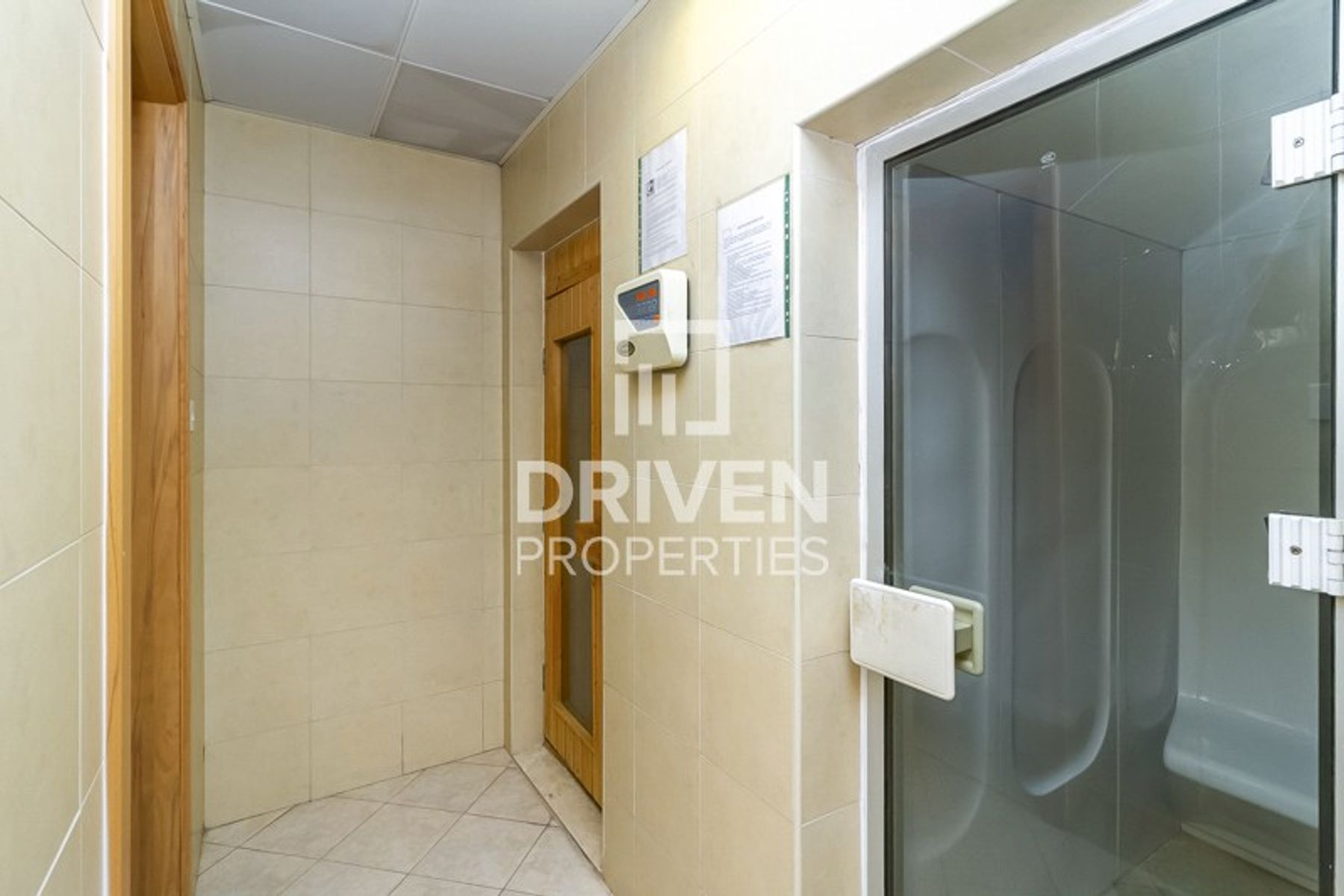 Apartment for Rent in Sapphire Residence - Dubai Silicon Oasis