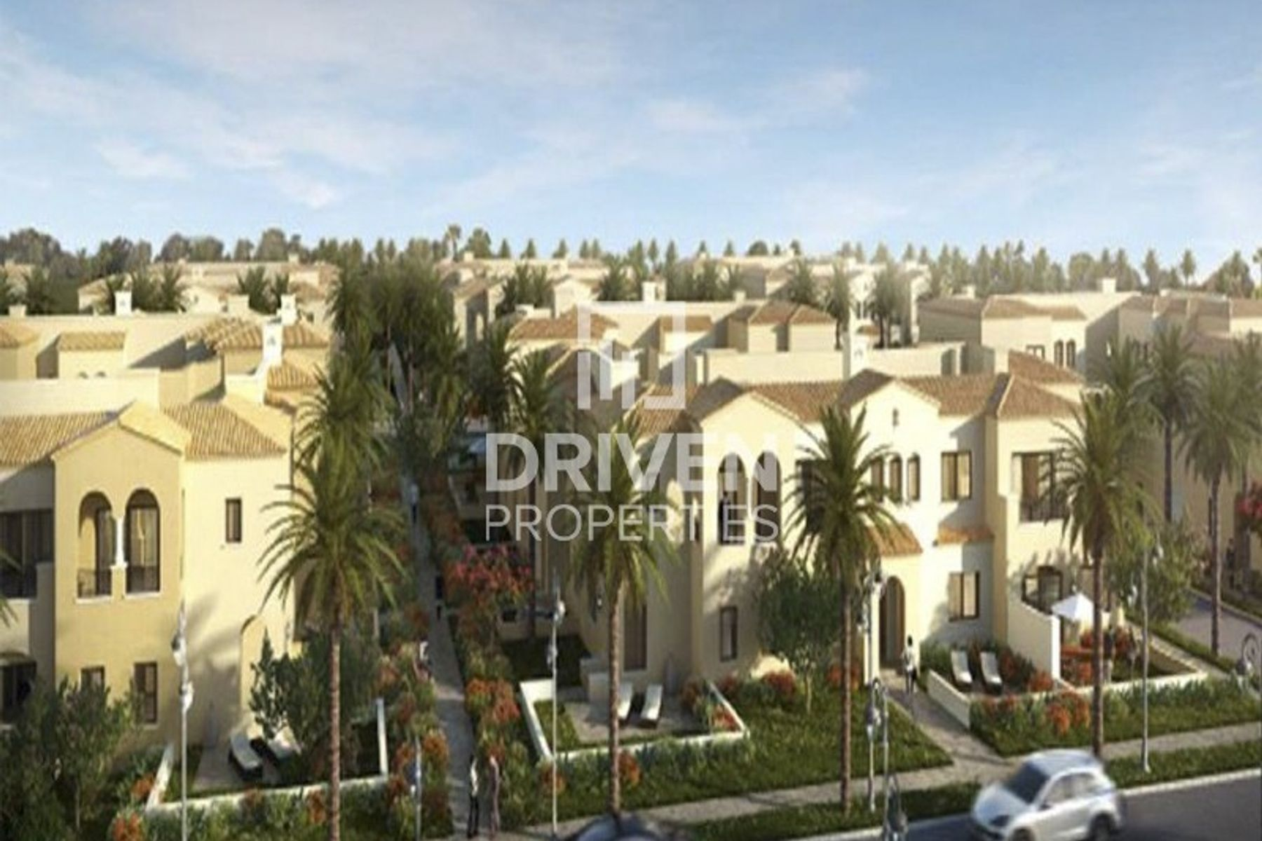 Villa for Sale in La Quinta - Dubai Land