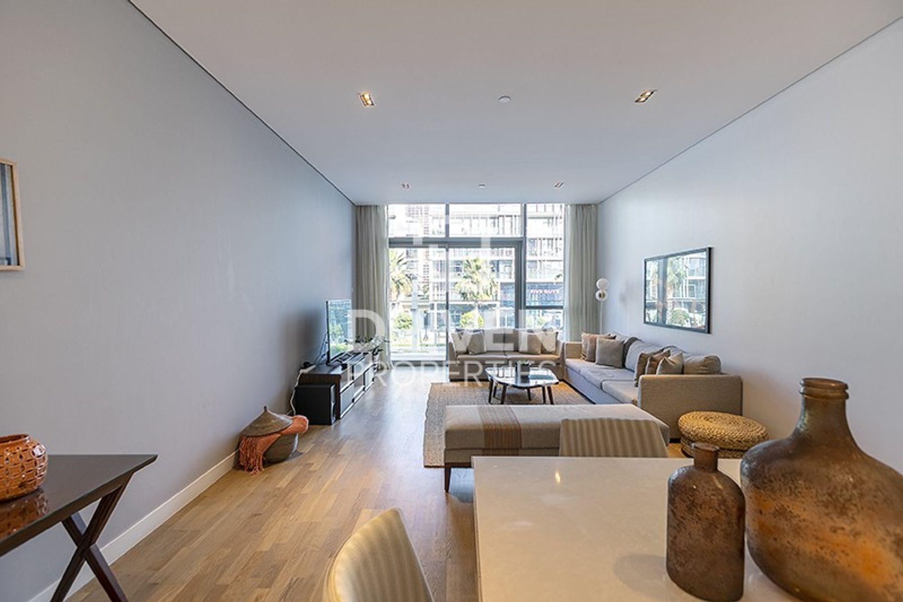 للايجار - شقة - 8 بناية - سيتي ووك