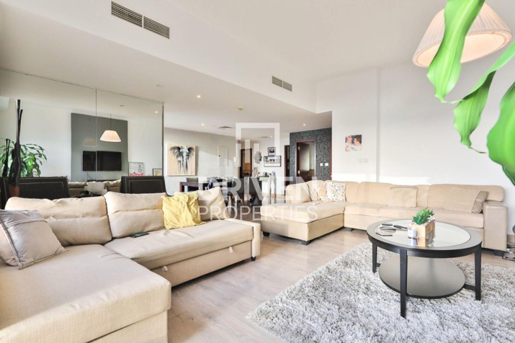 Apartment for Sale in Bahar 4 - Jumeirah Beach Residence