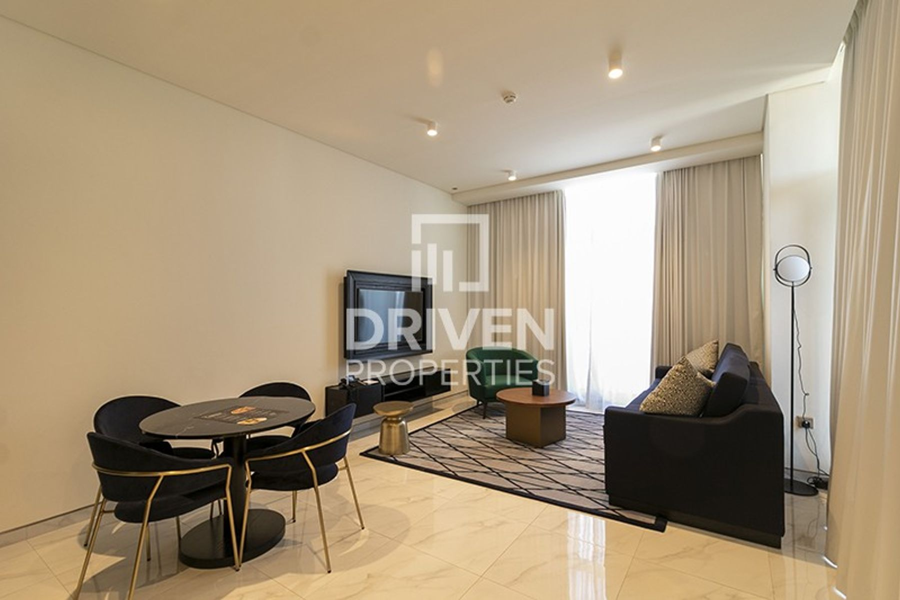 Apartment for Rent in The Atria - Business Bay
