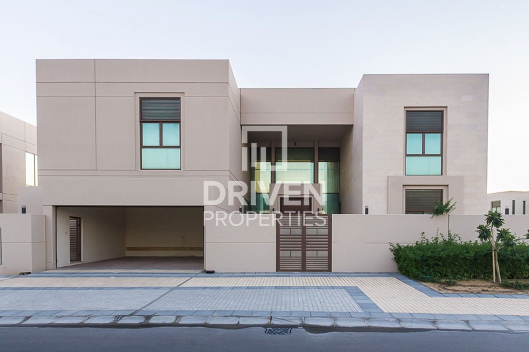 Type A Independent Villa, Gated Community