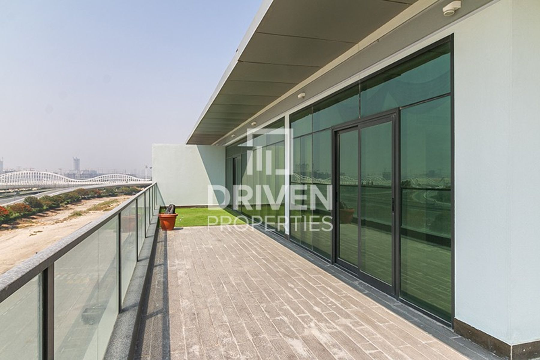 Penthouse for Rent in The Galleries at Meydan Avenue - Meydan