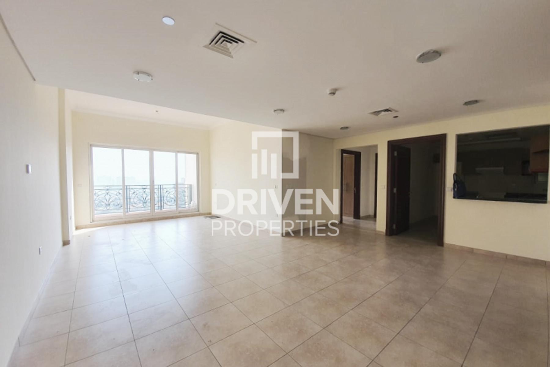 Apartment for Rent in Venetian, Dubai Sports City