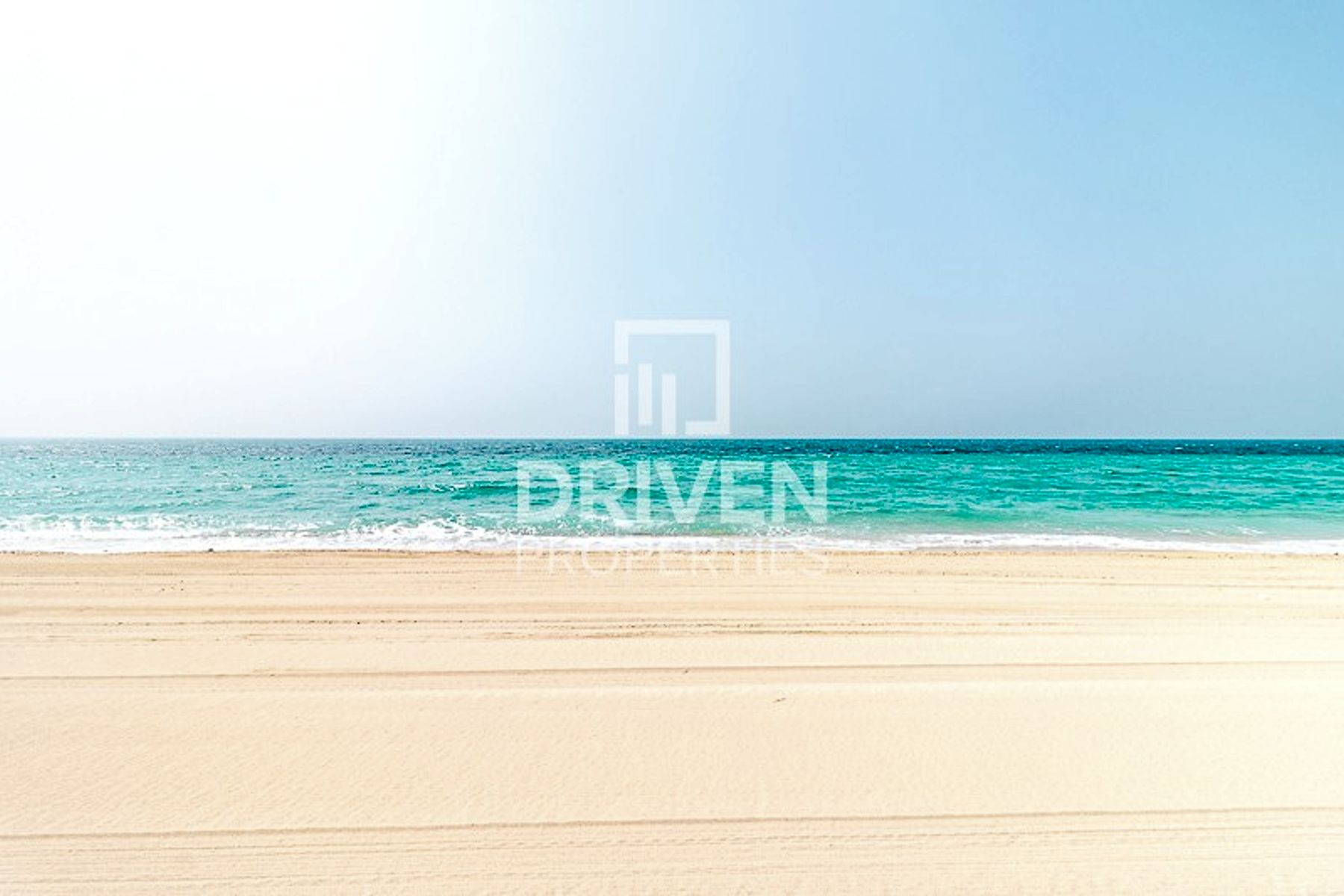 Land Residential for Sale in Jumeirah Bay Island - Jumeirah