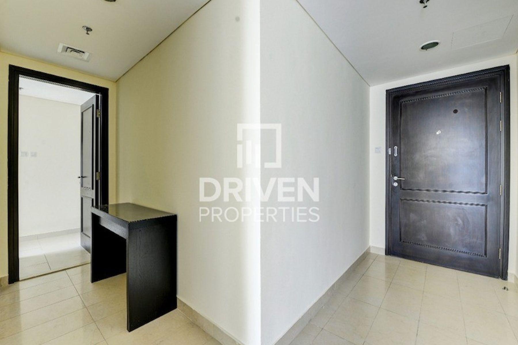 للبيع - شقة - رويال أوشيانيك - دبي مارينا