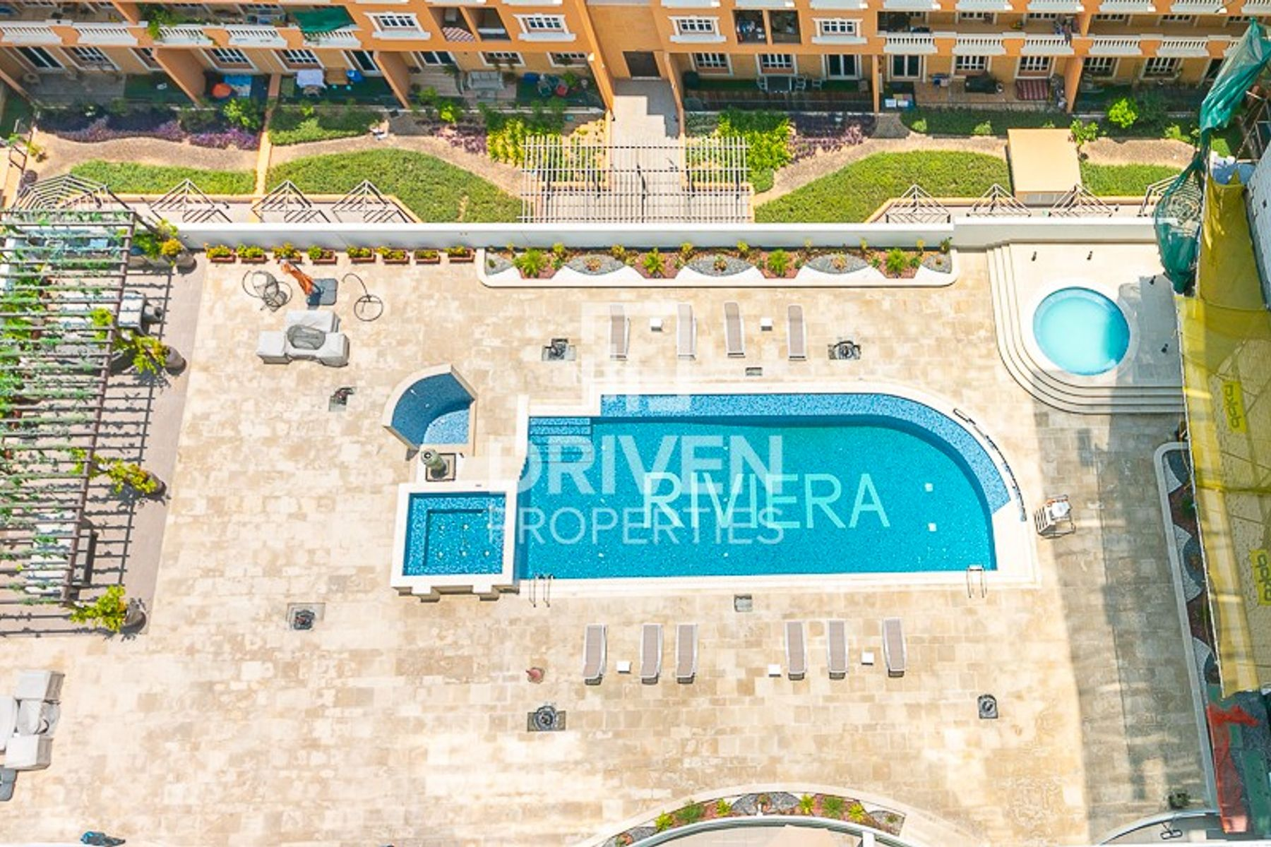 Apartment for Sale in La Riviera Apartments - Jumeirah Village Circle