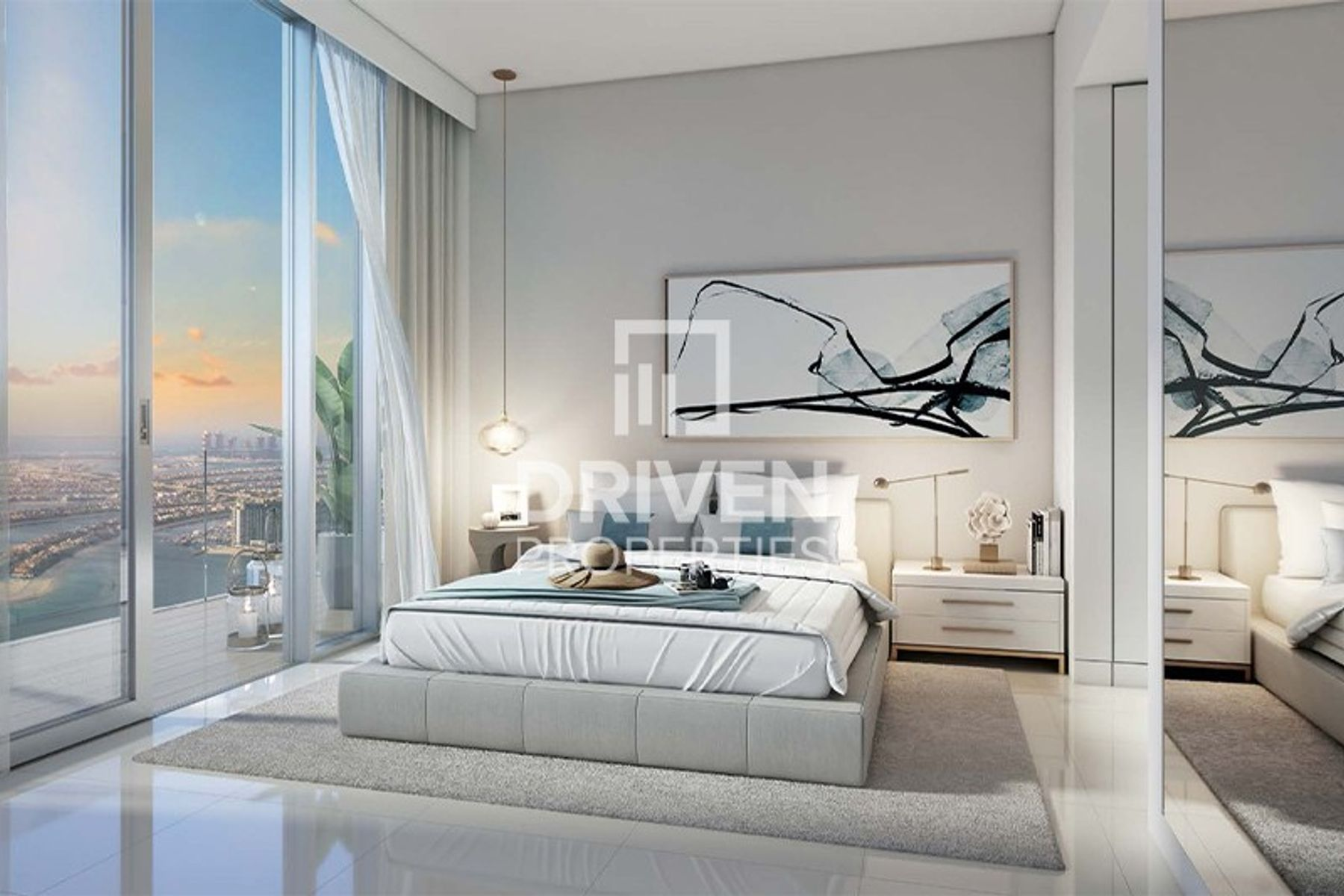 Below Buying Price, 1 Bed with Prime View