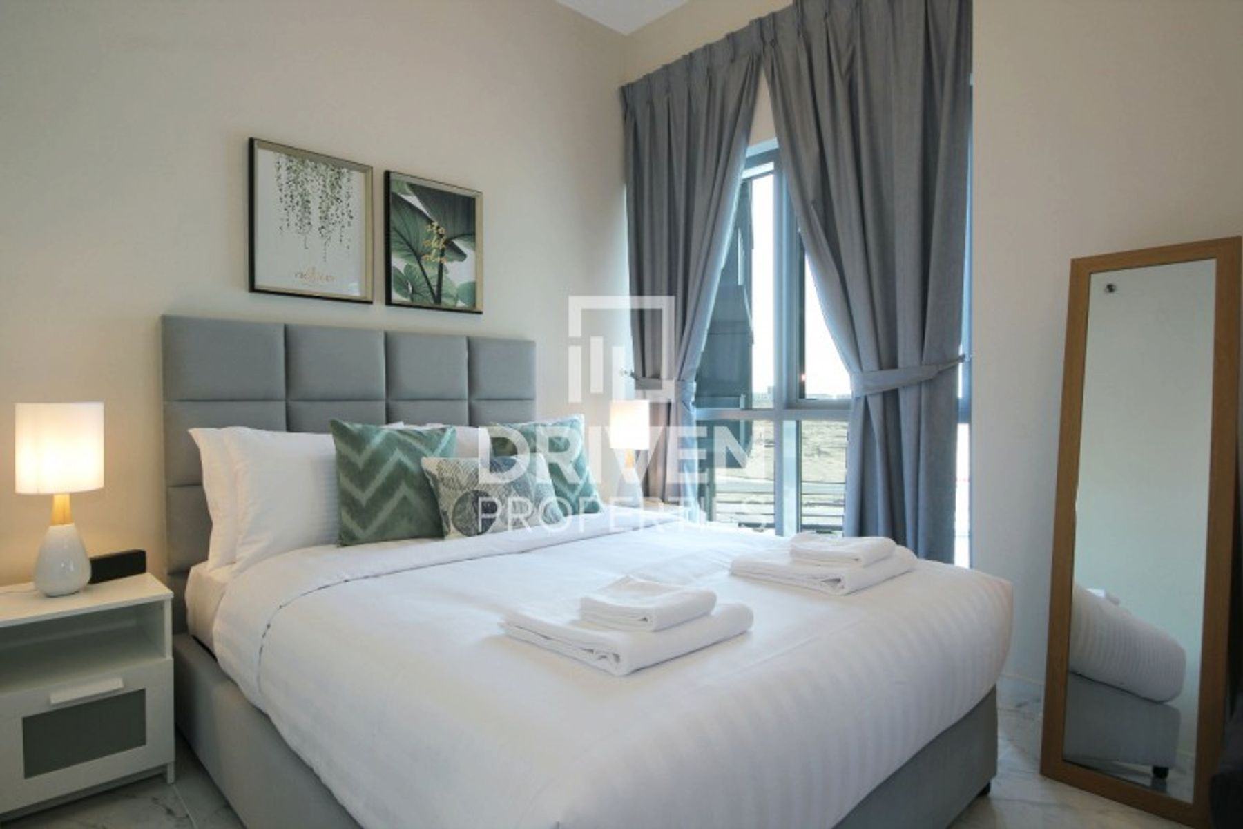 Brand New Fully Furnished Studio Apartment