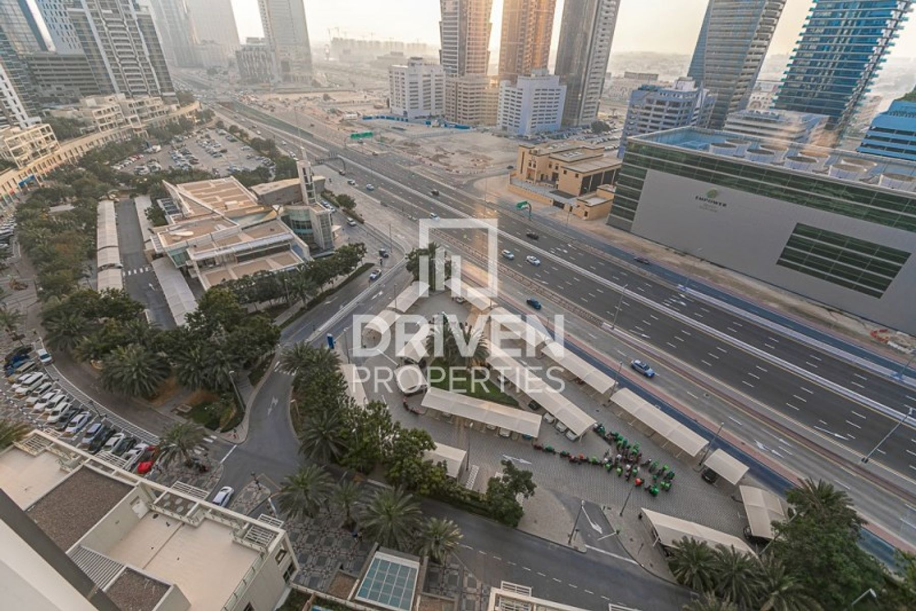 Office for Sale in Executive Tower D (Aspect Tower) - Business Bay