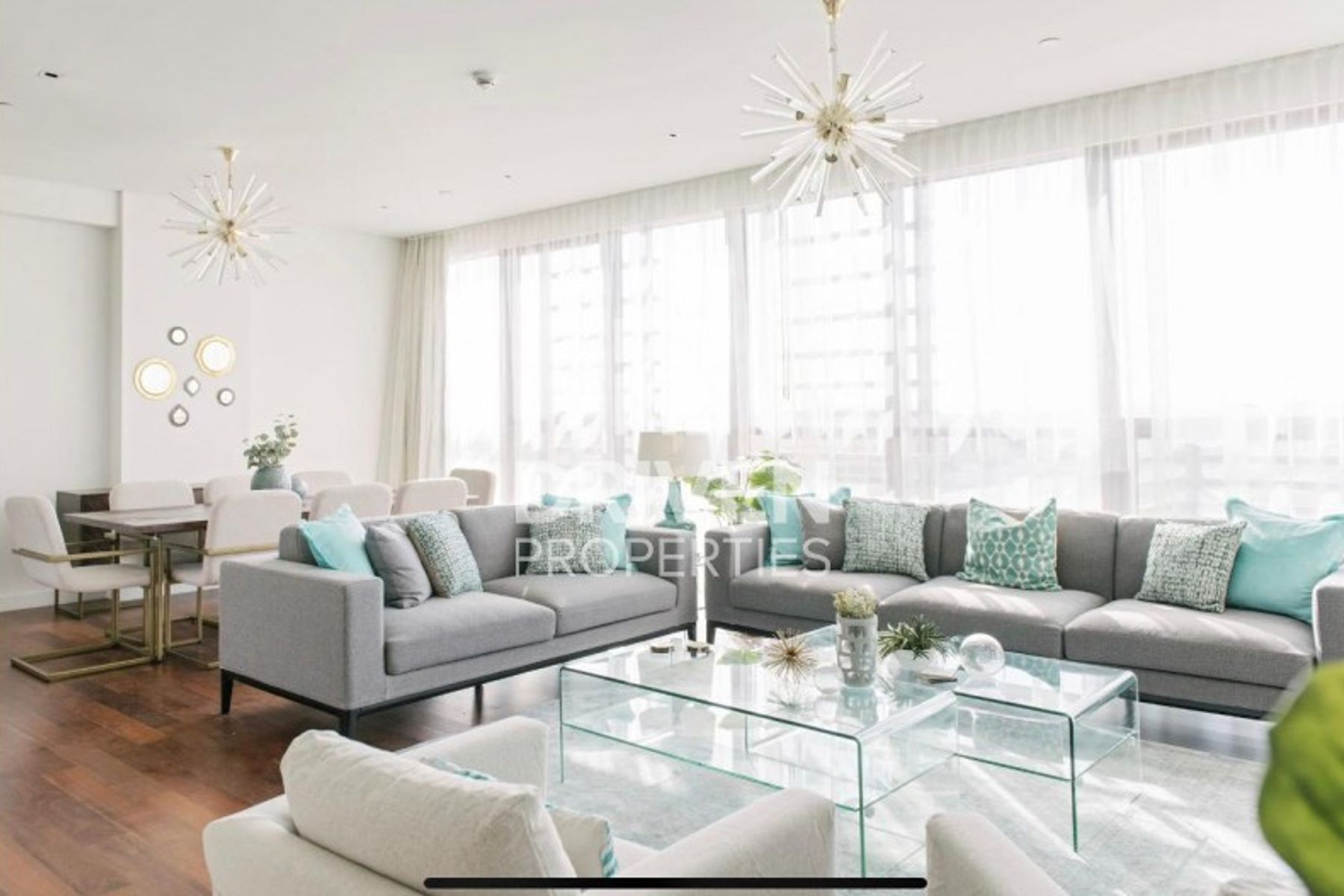 Designer Furniture, The Best Layout Apartment