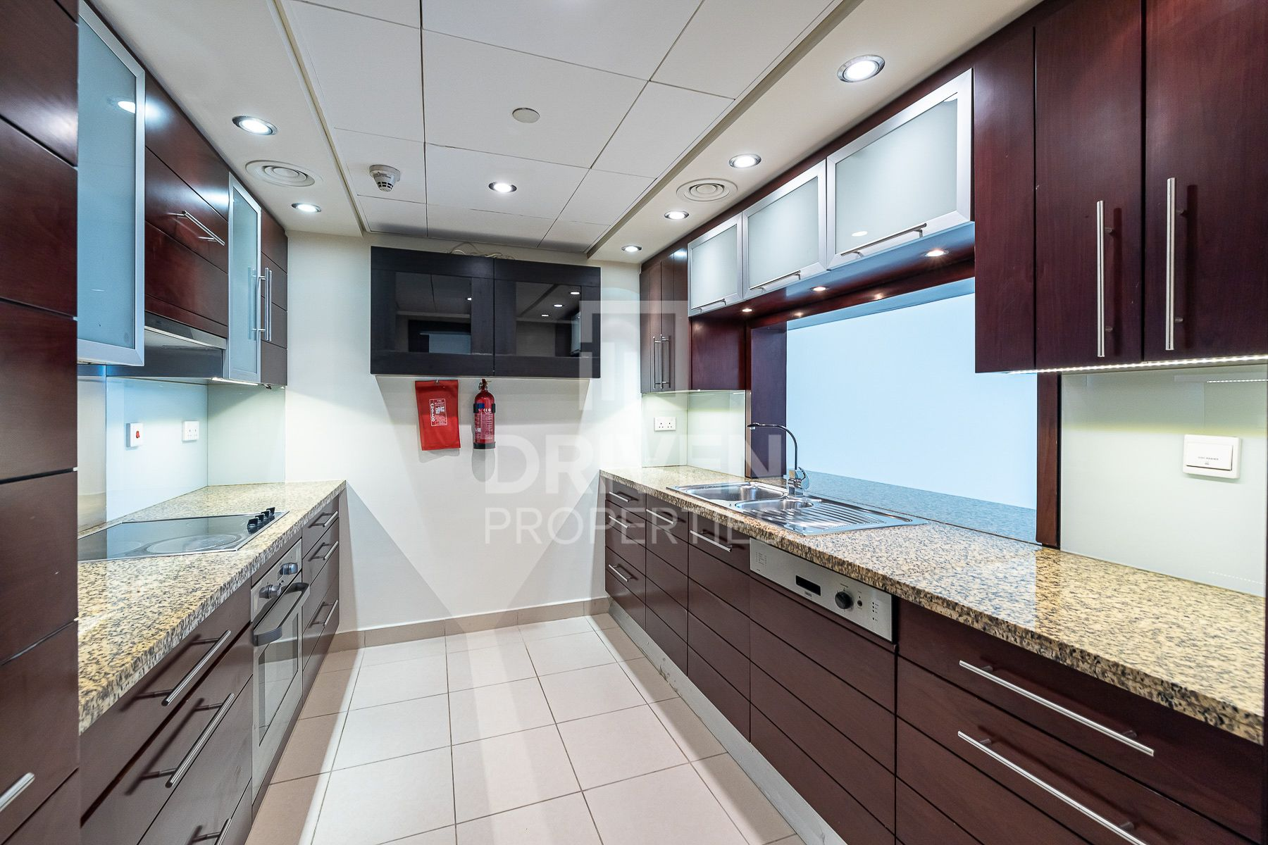 للبيع - شقة - C برج فيوز - دبي وسط المدينة