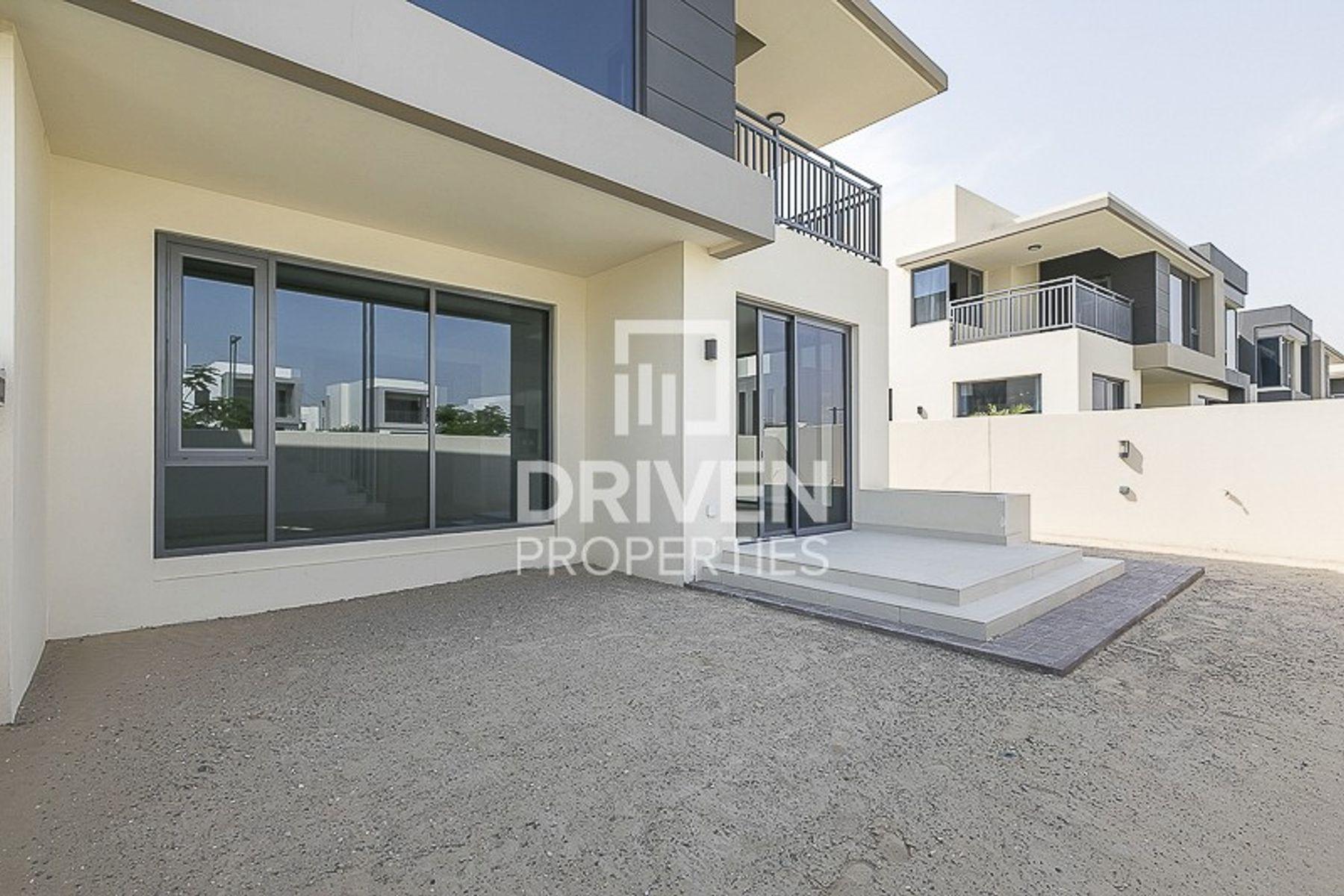 Townhouse for Sale in Maple 1 - Dubai Hills Estate