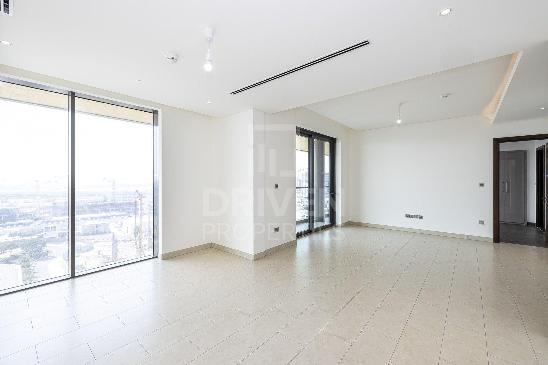 1,434 قدم مربع  شقة - للبيع - مدينة الشيخ محمد بن راشد