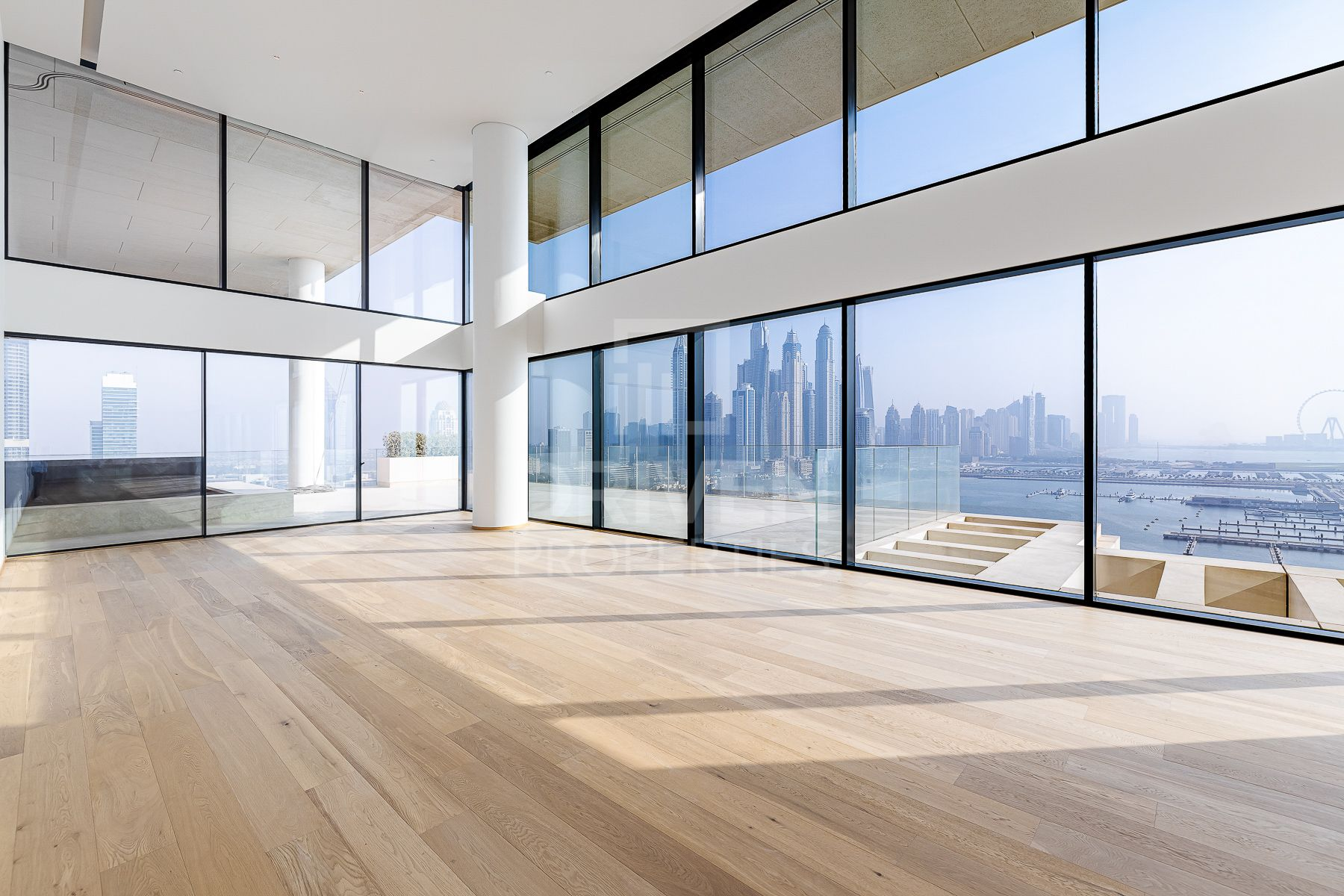 Exclusive Penthouse   Stunning Sea Views