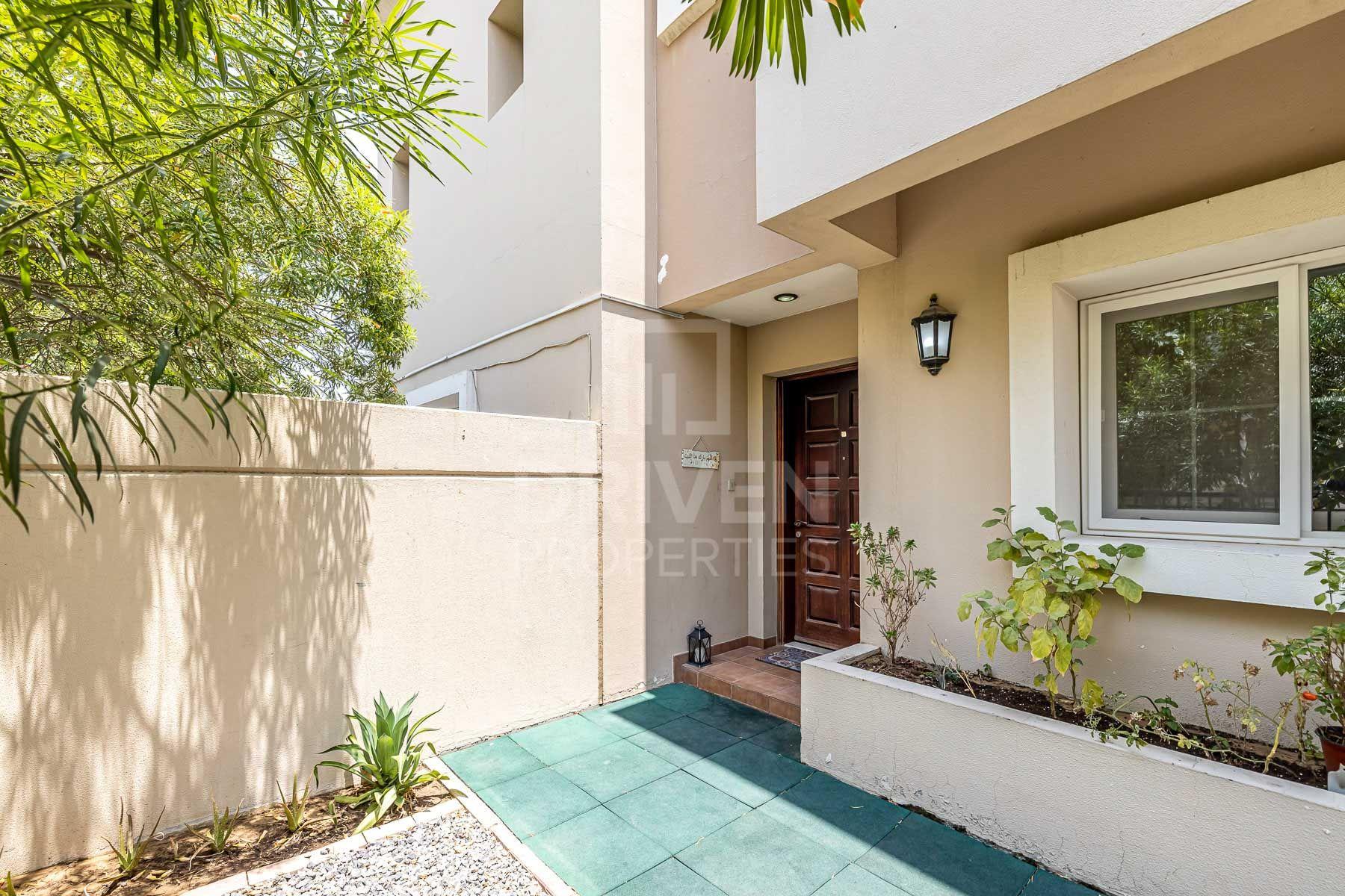 Exquisite Property | Type 3-E | Spacious