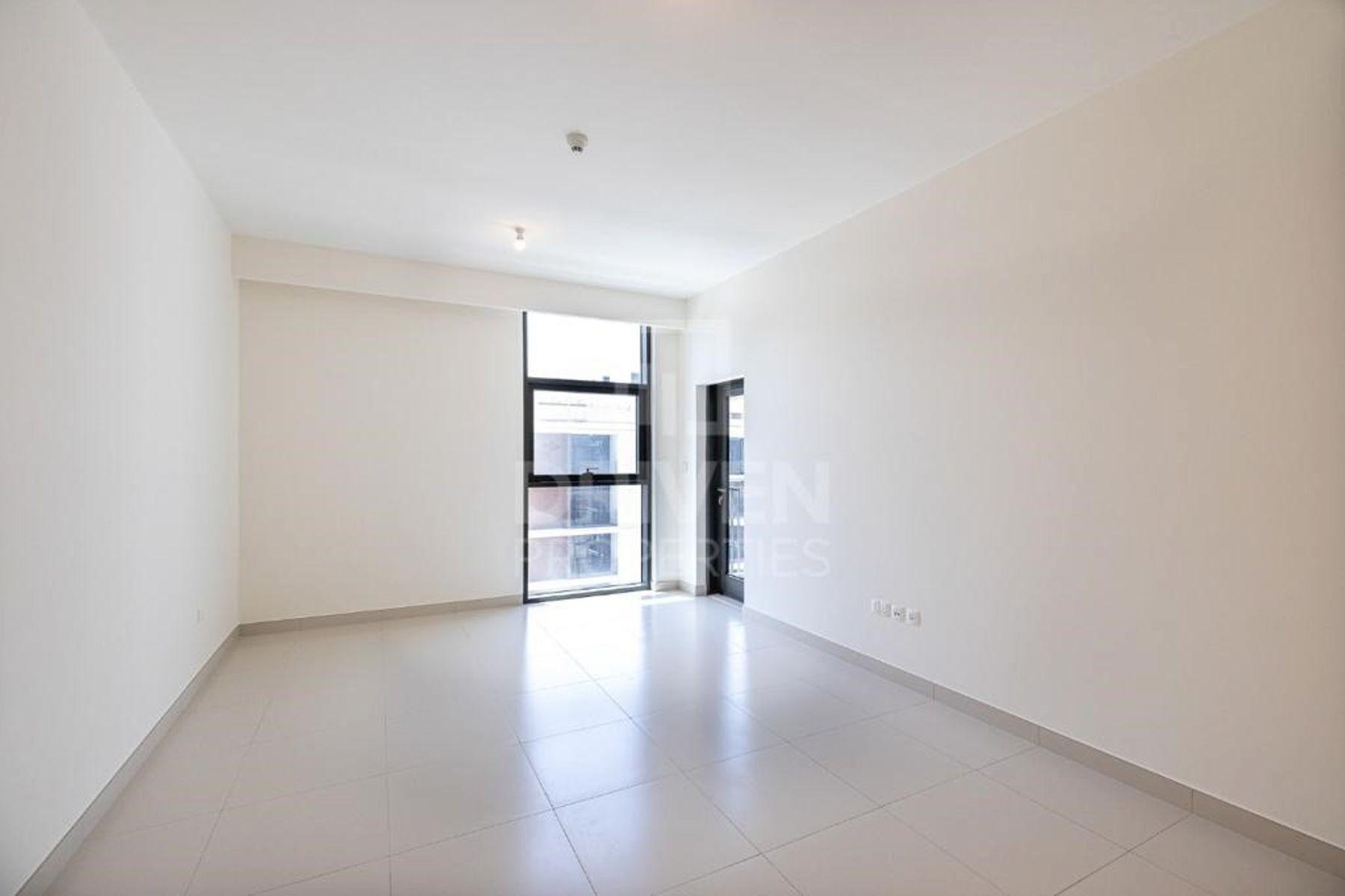 723 قدم مربع  شقة - للايجار - دبي هيلز استيت