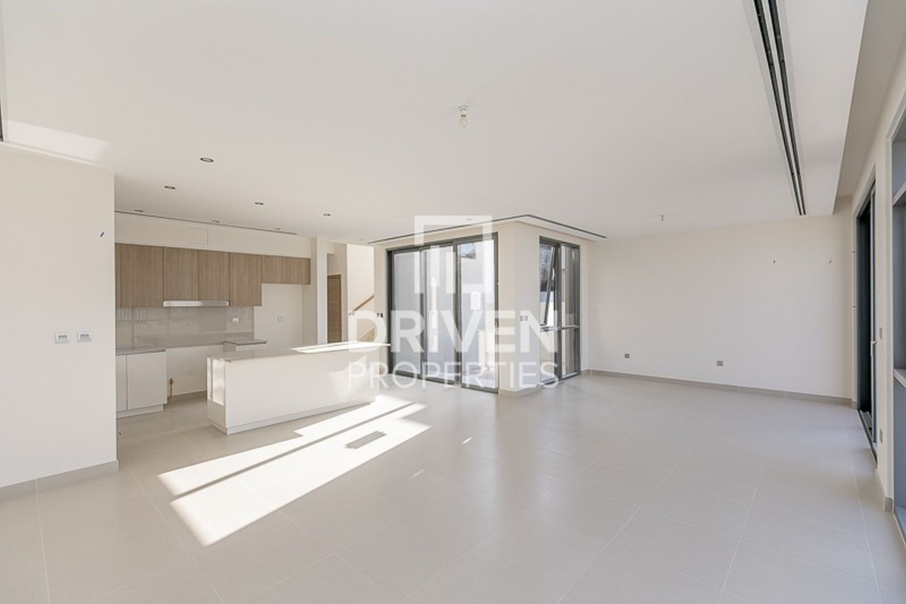 Green Patch   Brand New Single Row Villa