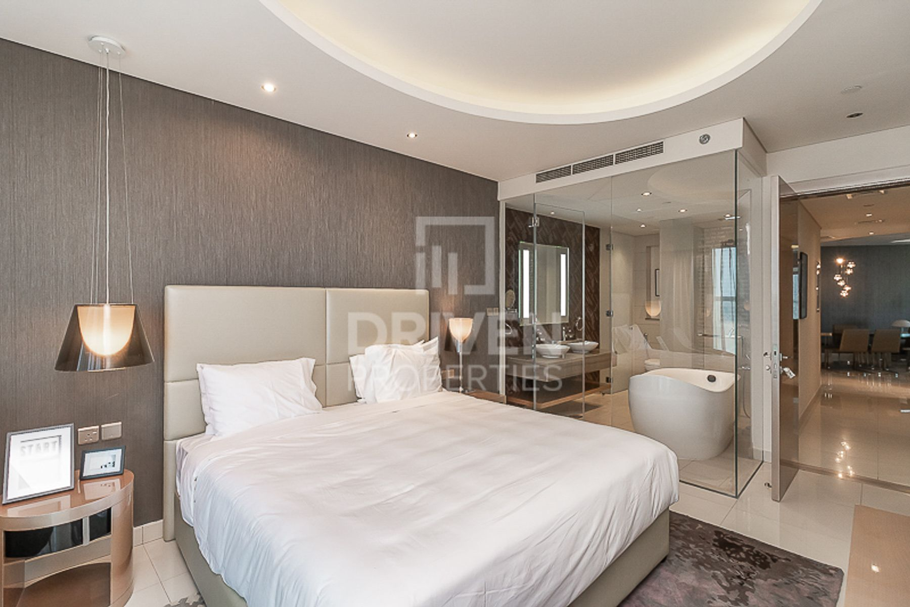 Apartment for Rent in Tower D - Business Bay