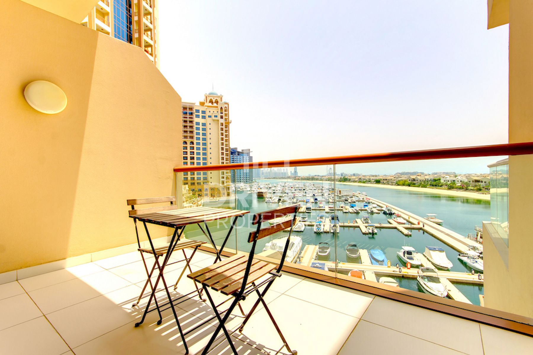 BEST LOWEST PRICE |High Floor| Burj Views
