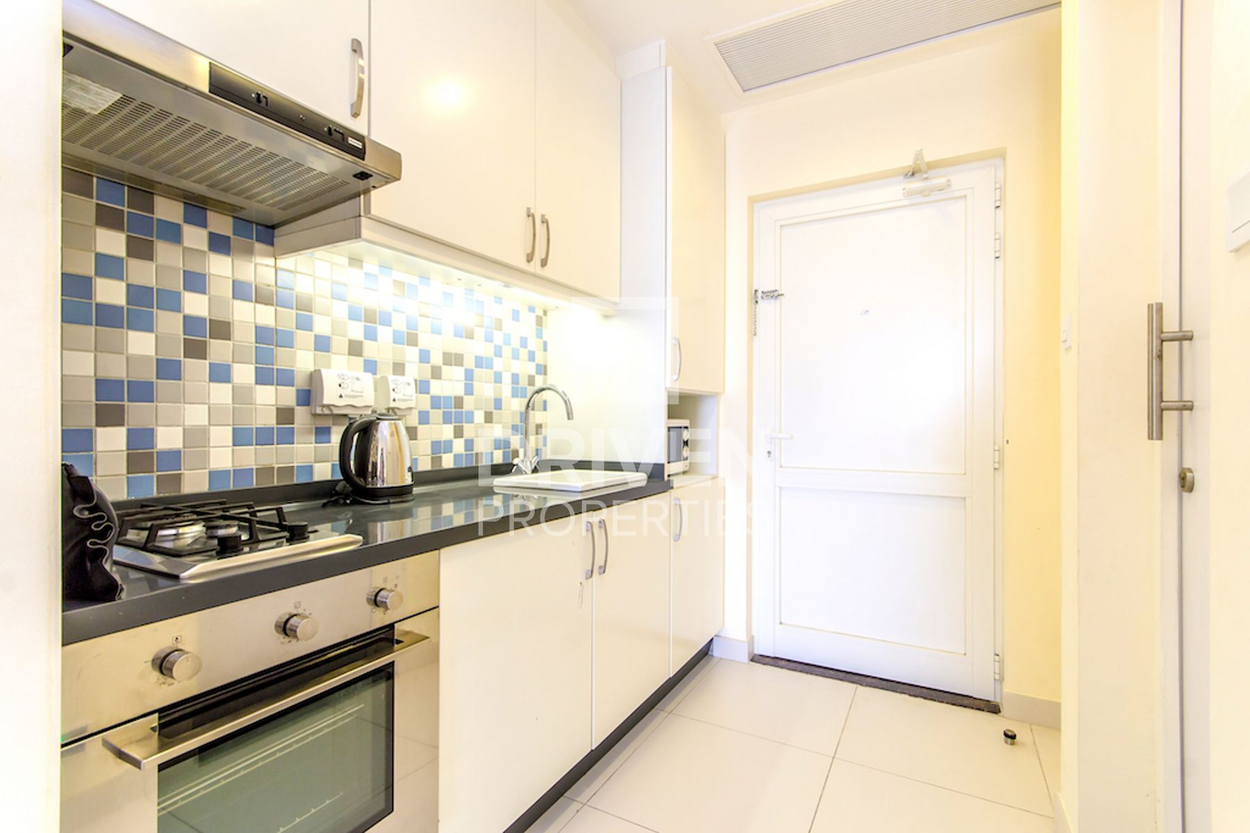 Studio for Sale in Palm Views West - Palm Jumeirah
