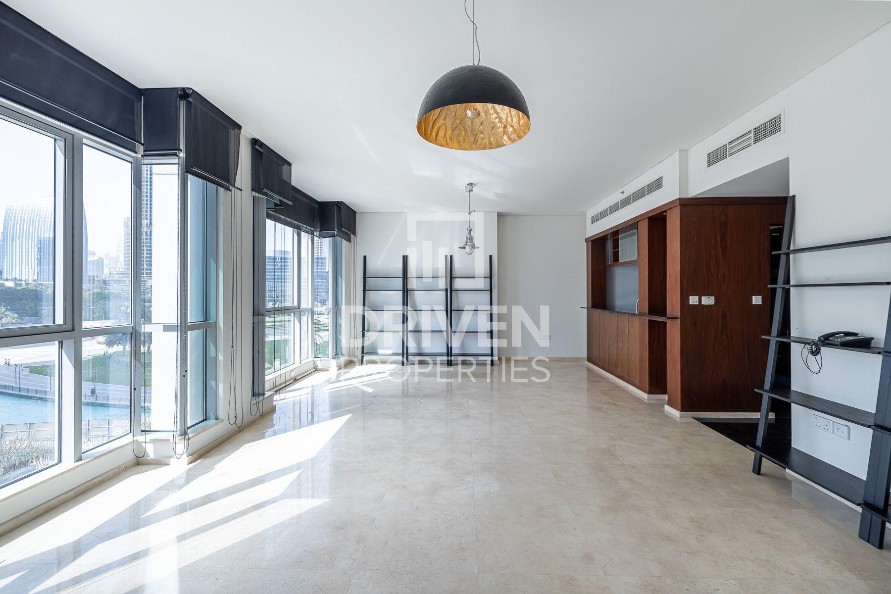 للايجار - شقة - 1ذا ريزيدنس - دبي وسط المدينة