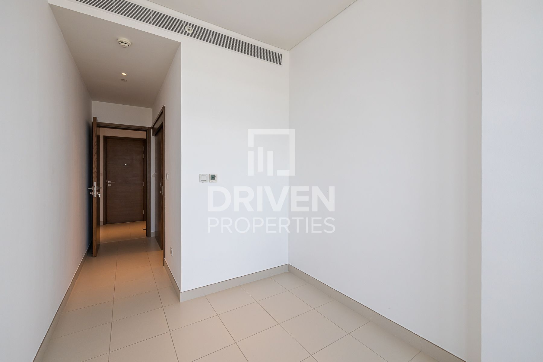 Apartment for Rent in Building 9 - City Walk