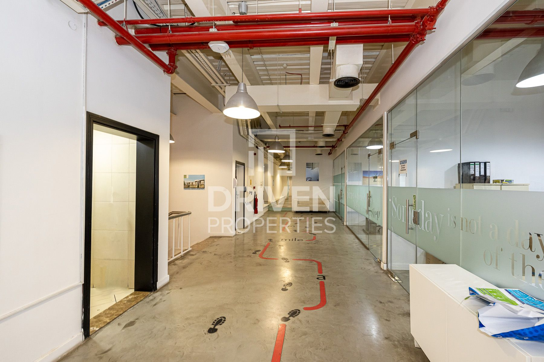 للايجار - مستودع - المرحلة 1 - مجمع دبي للإستثمار