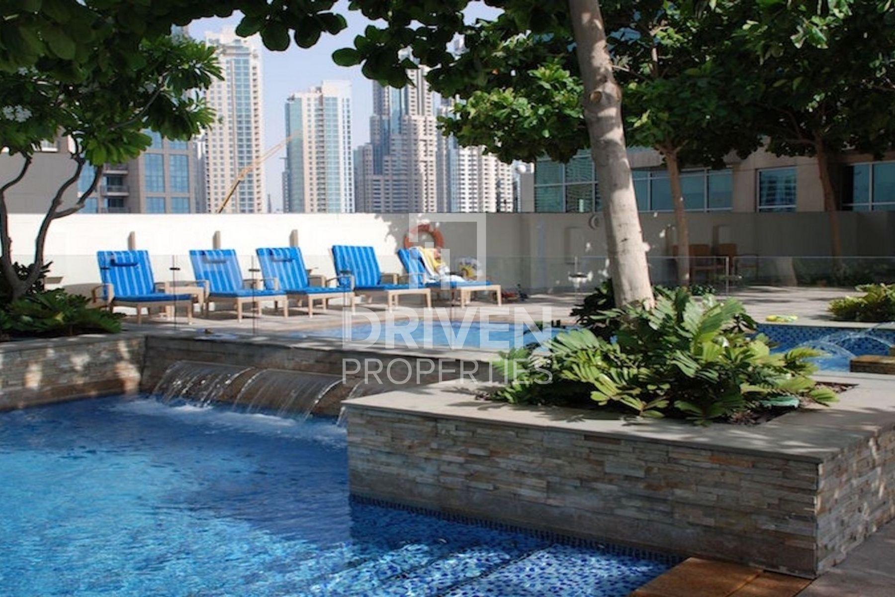 للبيع - شقة - لوفتس ويست - دبي وسط المدينة