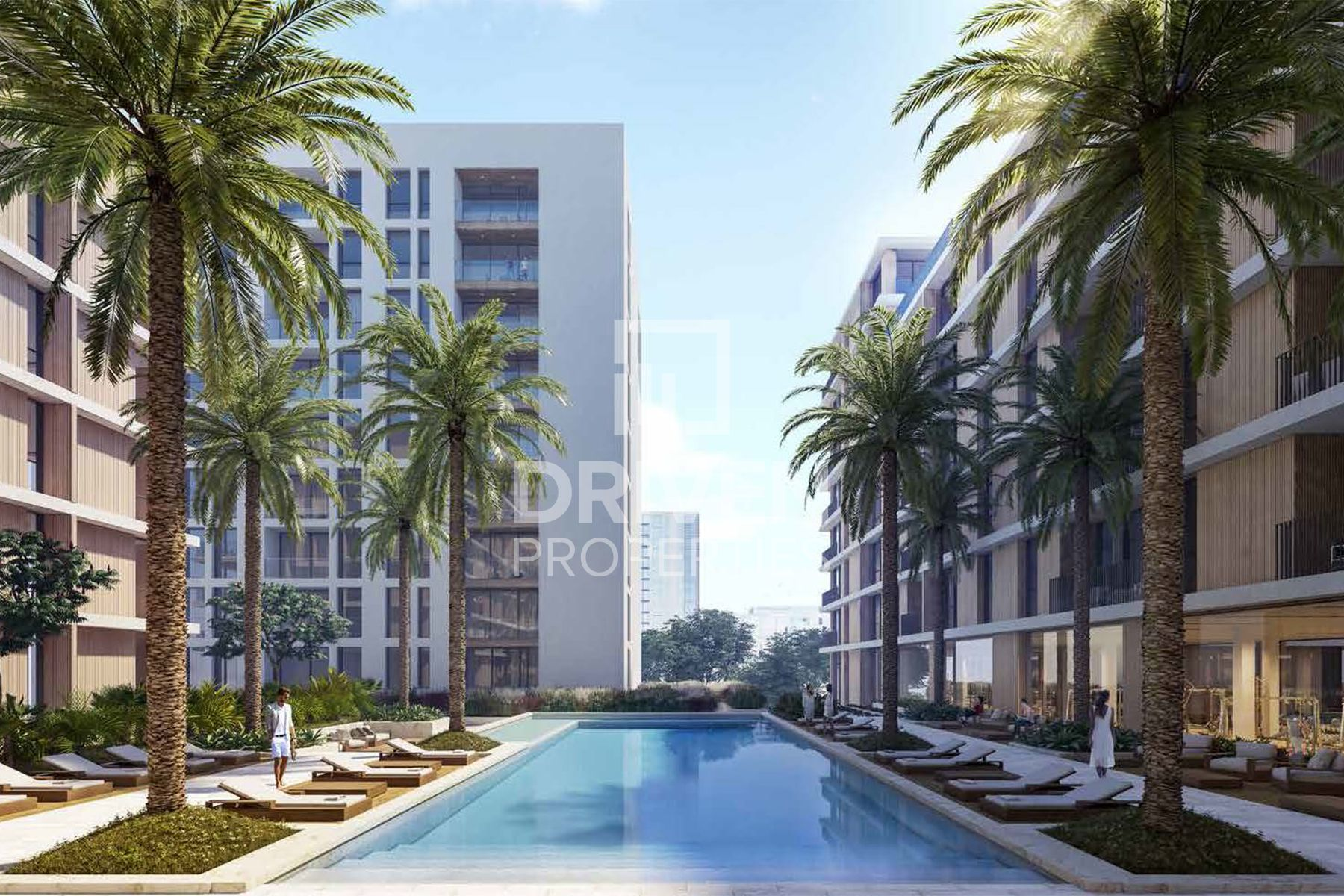 Apartment for Sale in Park Point - Dubai Hills Estate