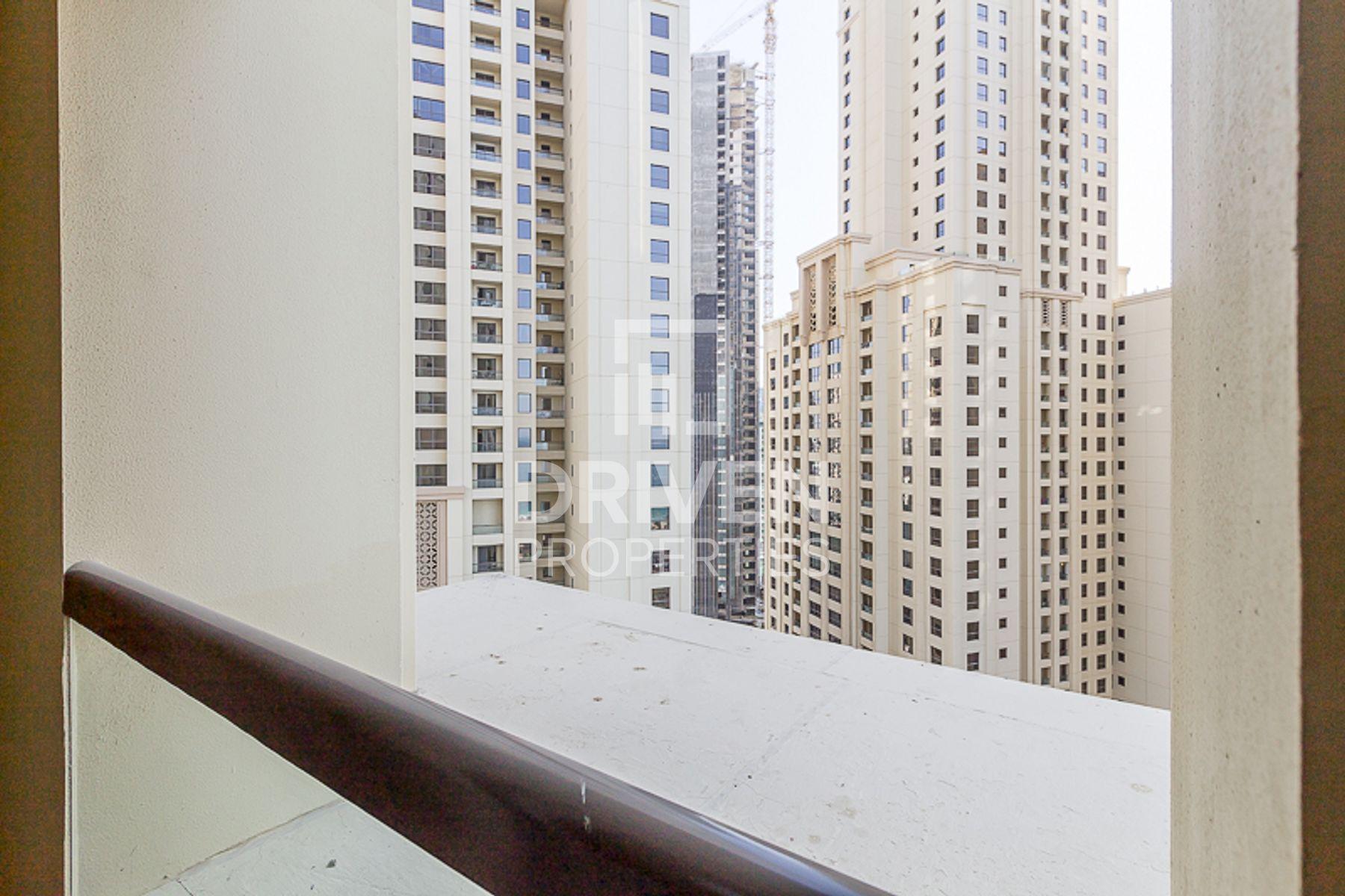 Studio for Rent in Murjan 2 - Jumeirah Beach Residence