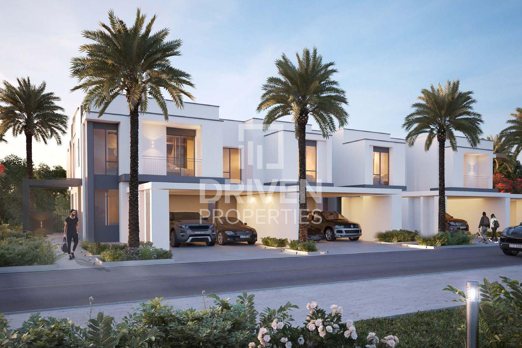 Elegant Villa w/ No Commission | 3E Type