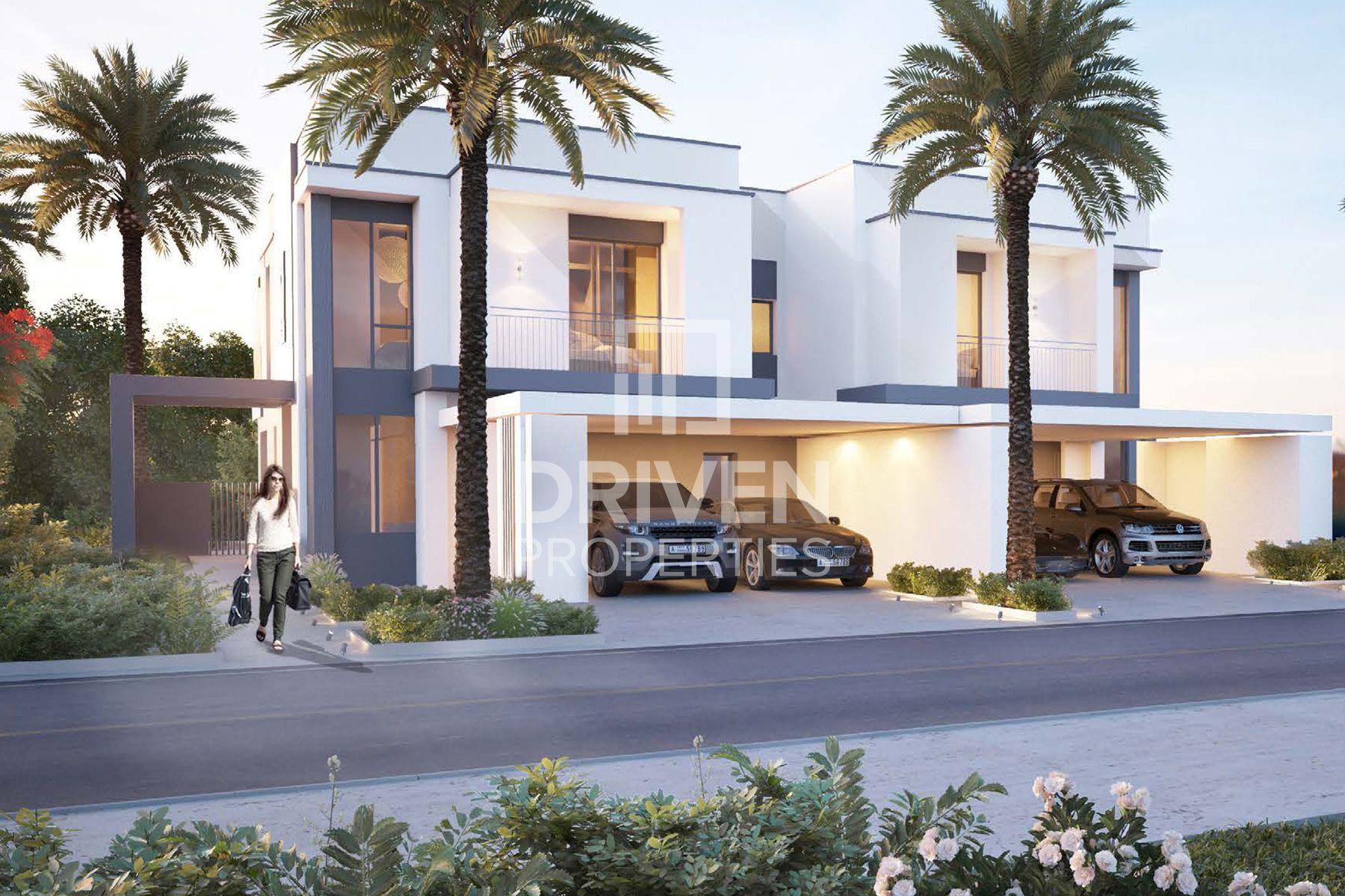 Type 3E Villa | Serene & Great Community