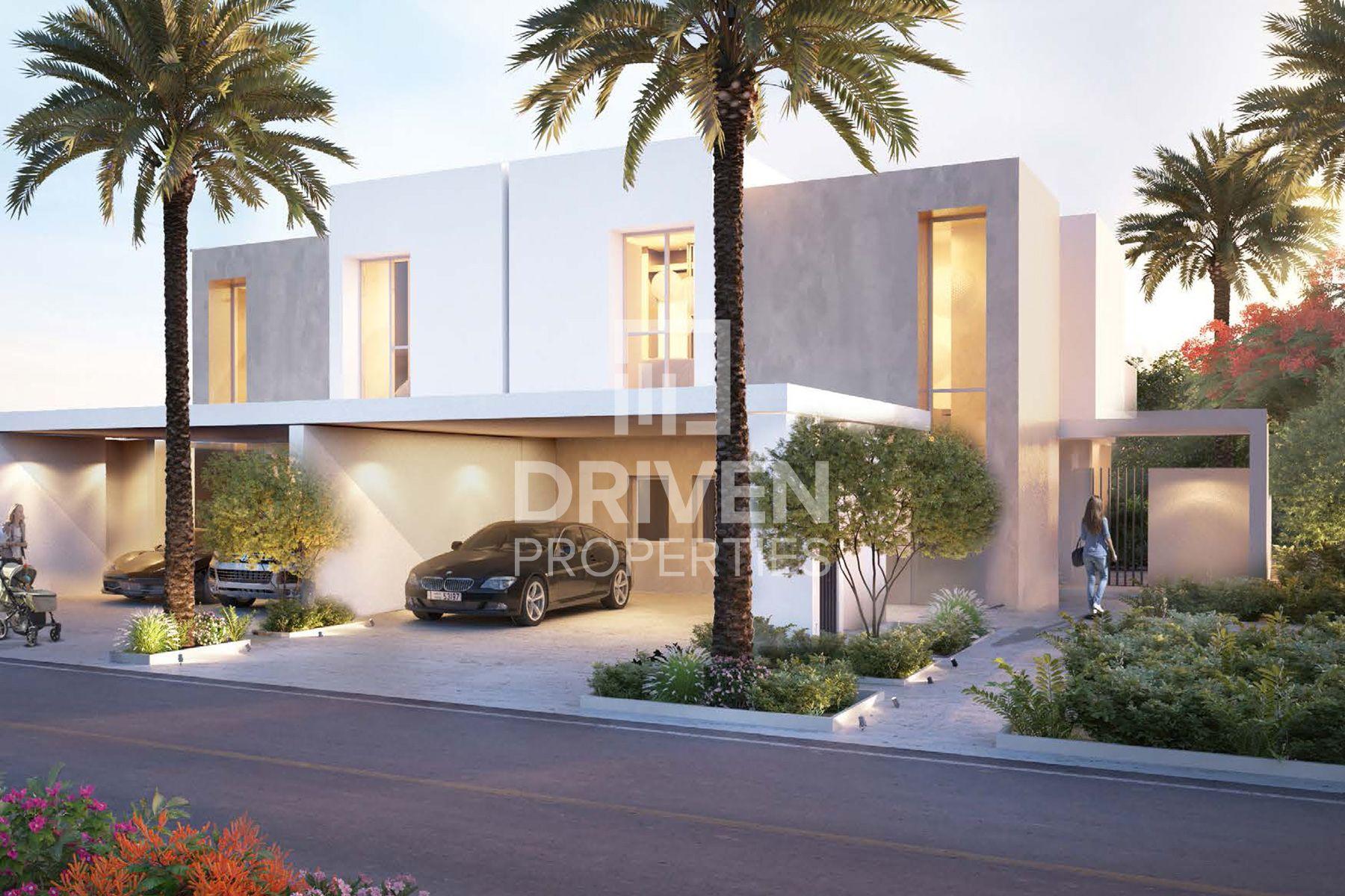 Villa for Sale in Maple 1 - Dubai Hills Estate