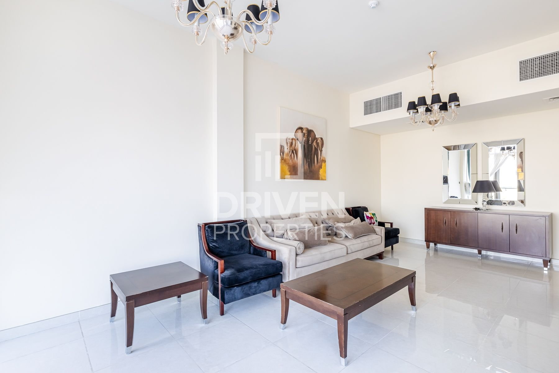 Well-managed Penthouse | Community Views