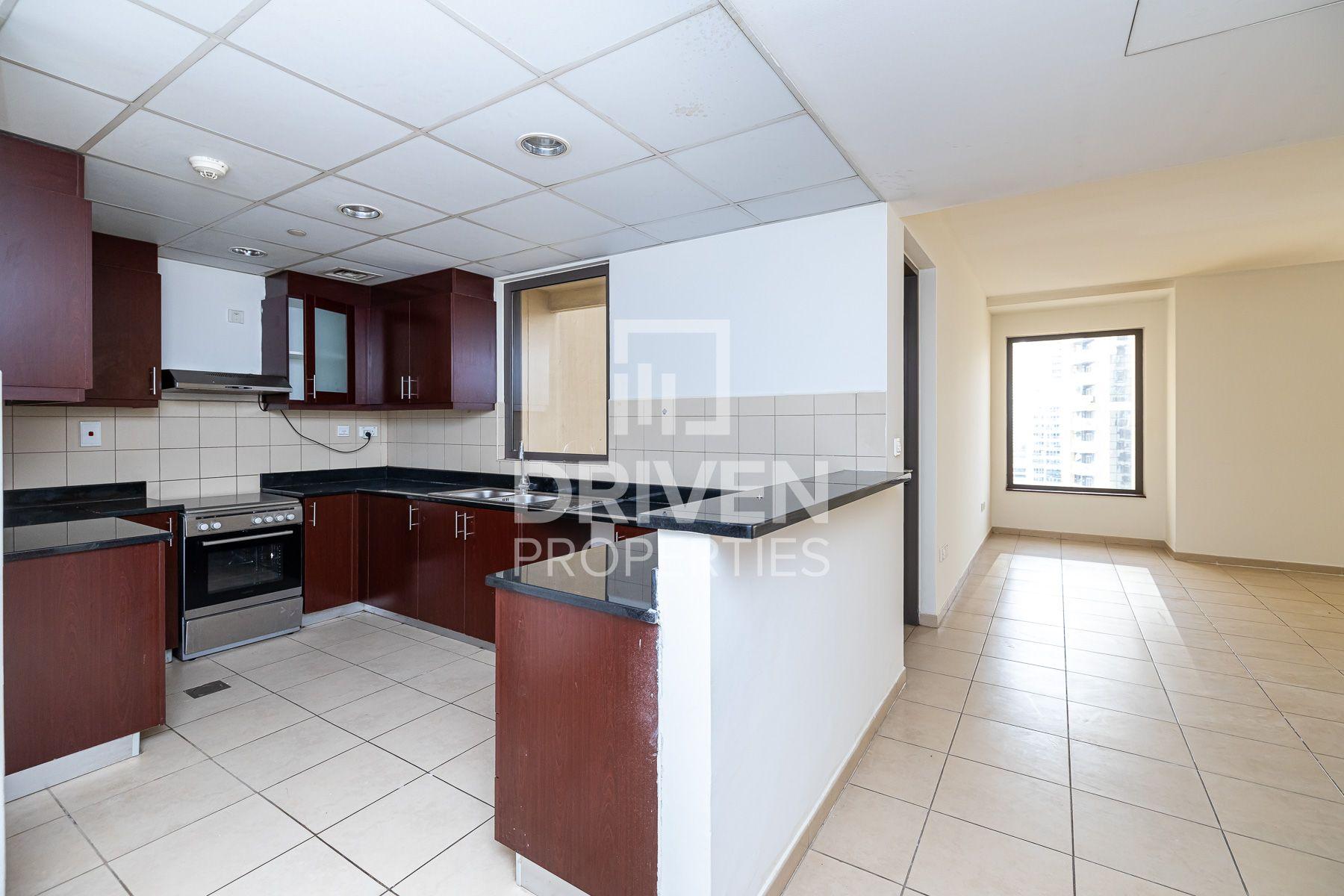 للايجار - شقة - مرجان 1 - مساكن شاطئ الجميرا