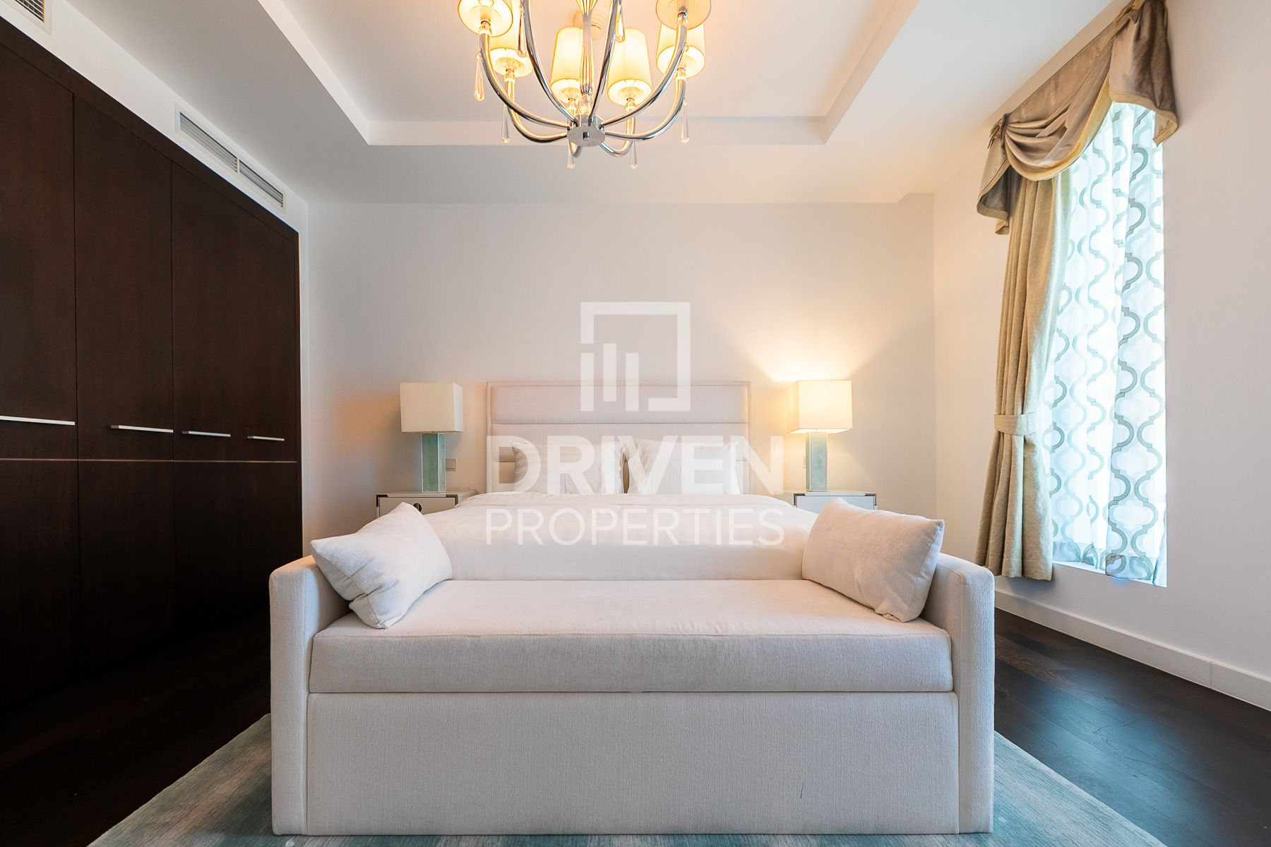 Apartment for Rent in Limestone House - DIFC