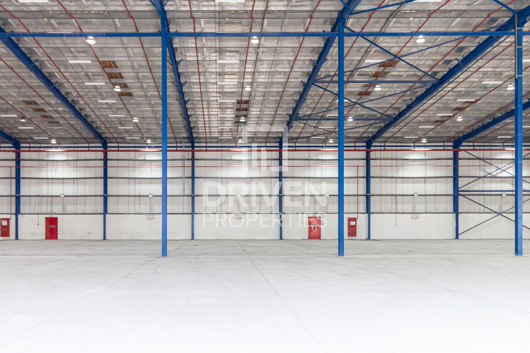 Warehouse for Sale in Freezone South - Jebel Ali