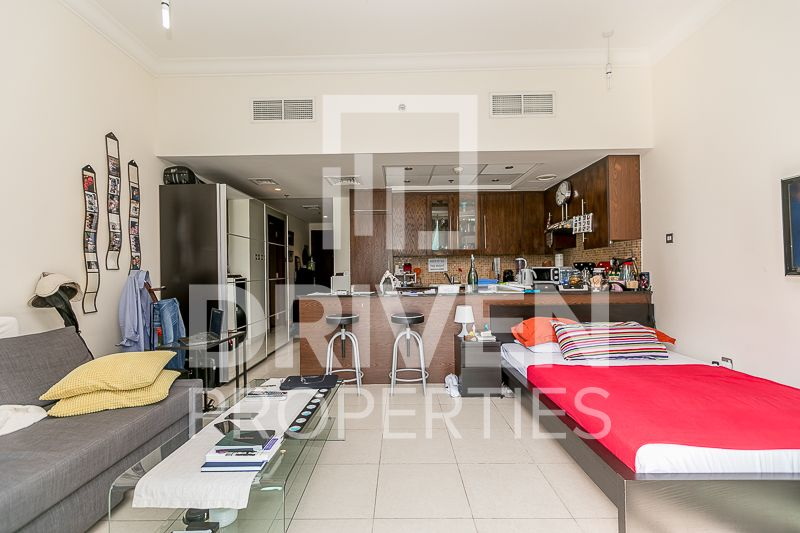 Unfurnished Exclusive | Lovely Park View