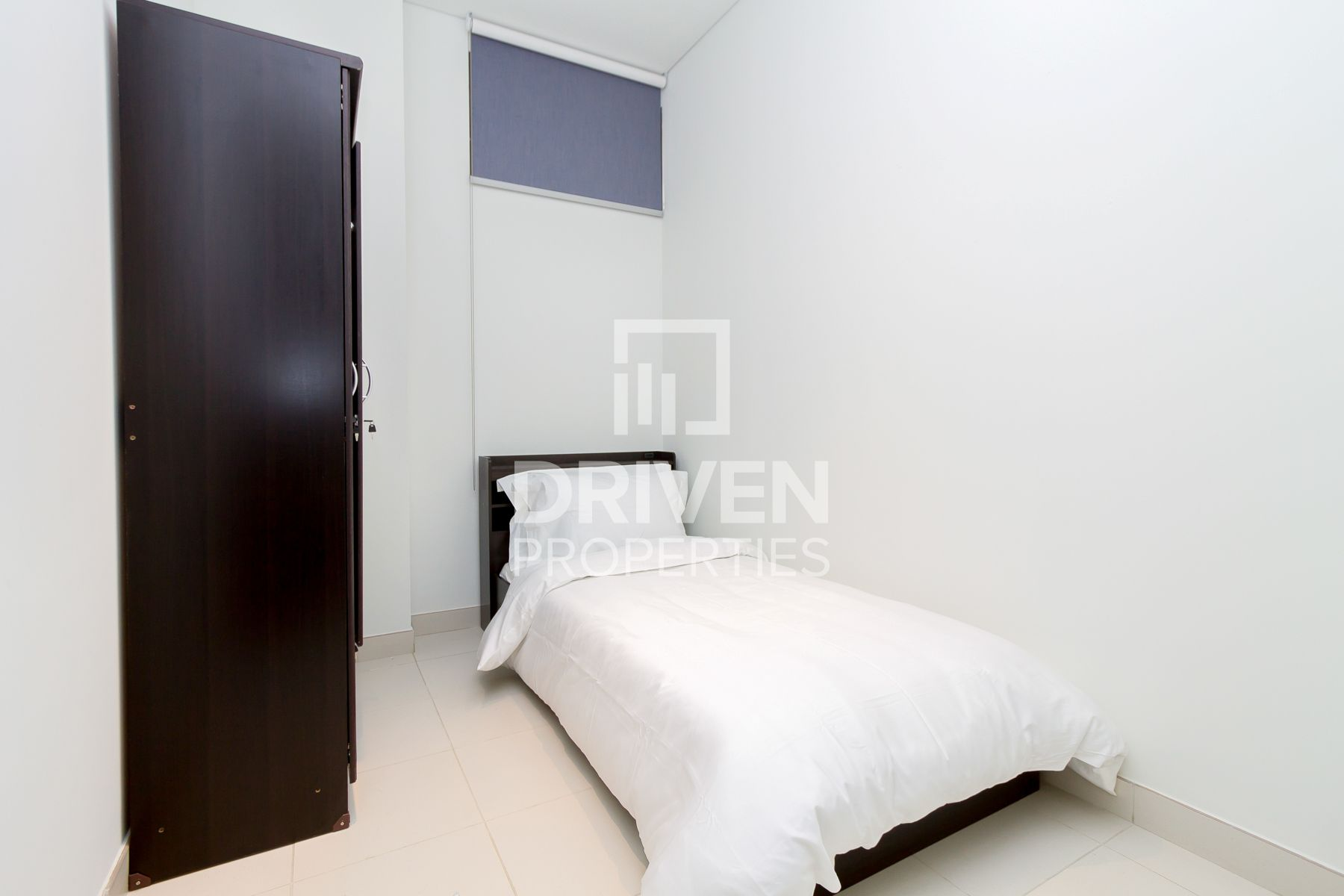 Apartment for Rent in Building 10 - City Walk