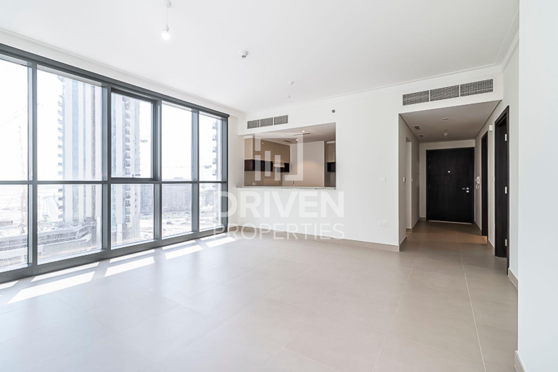 900 قدم مربع  شقة - للبيع - ميناء خور دبي