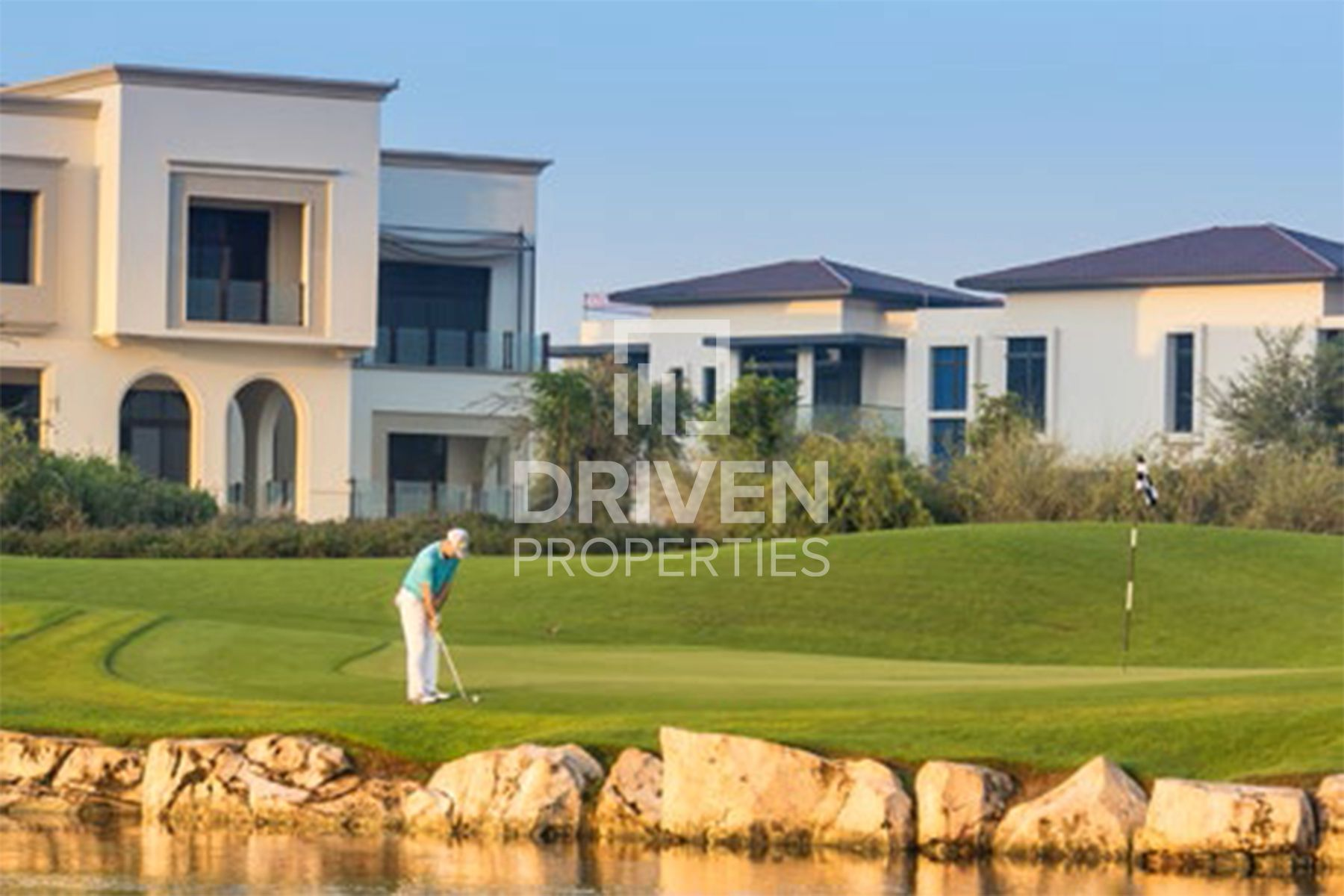 Apartment for Sale in Golf Suites - Dubai Hills Estate