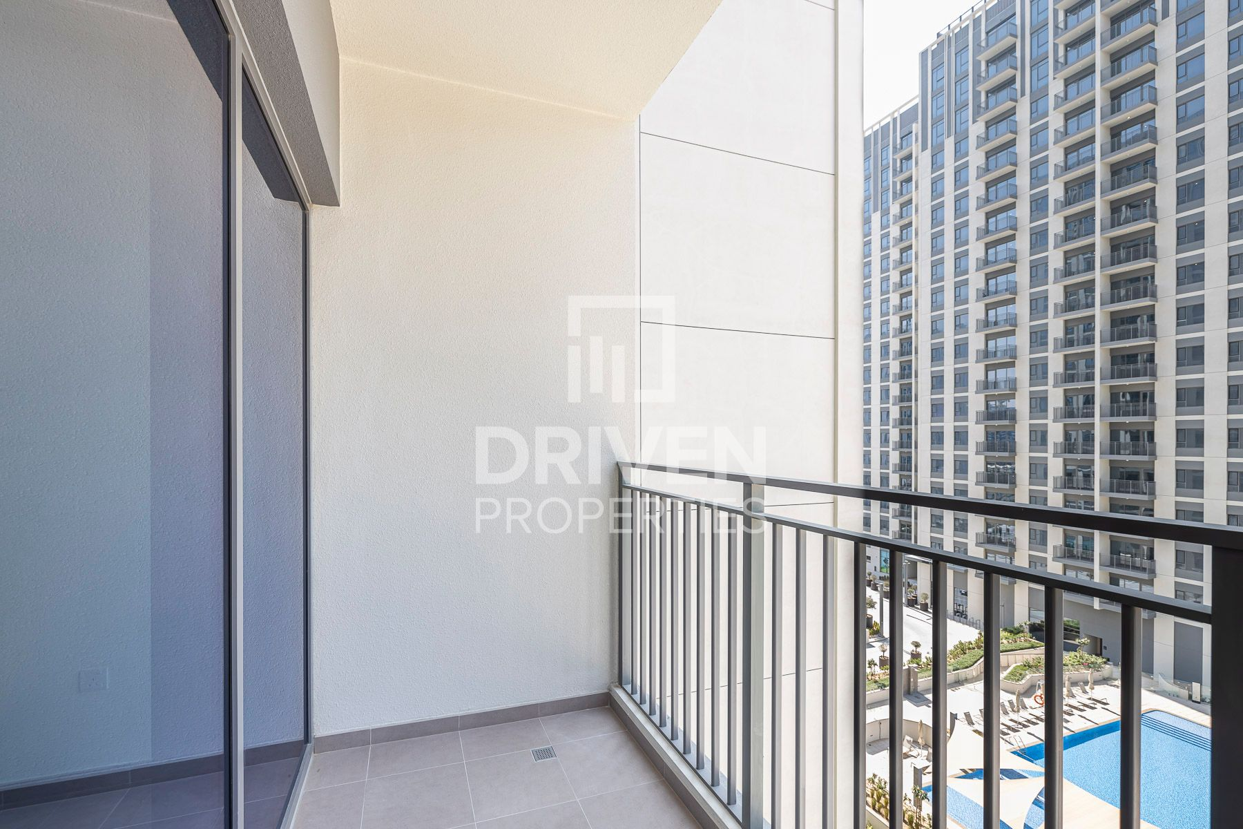 Apartment for Sale in Park Heights 2 - Dubai Hills Estate