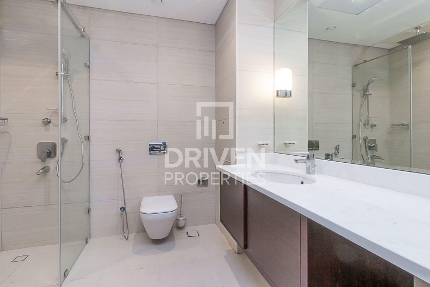للايجار - شقة - بهوان تاور داون تاون - دبي وسط المدينة