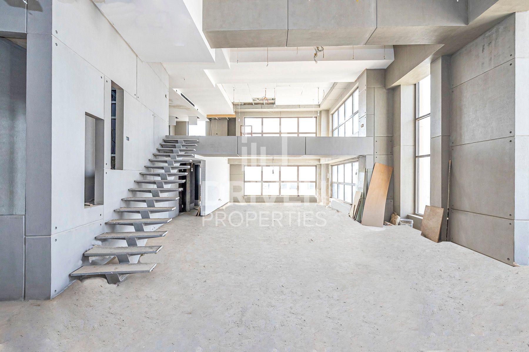 2,100 قدم مربع  شقة - للبيع - مساكن شاطئ الجميرا