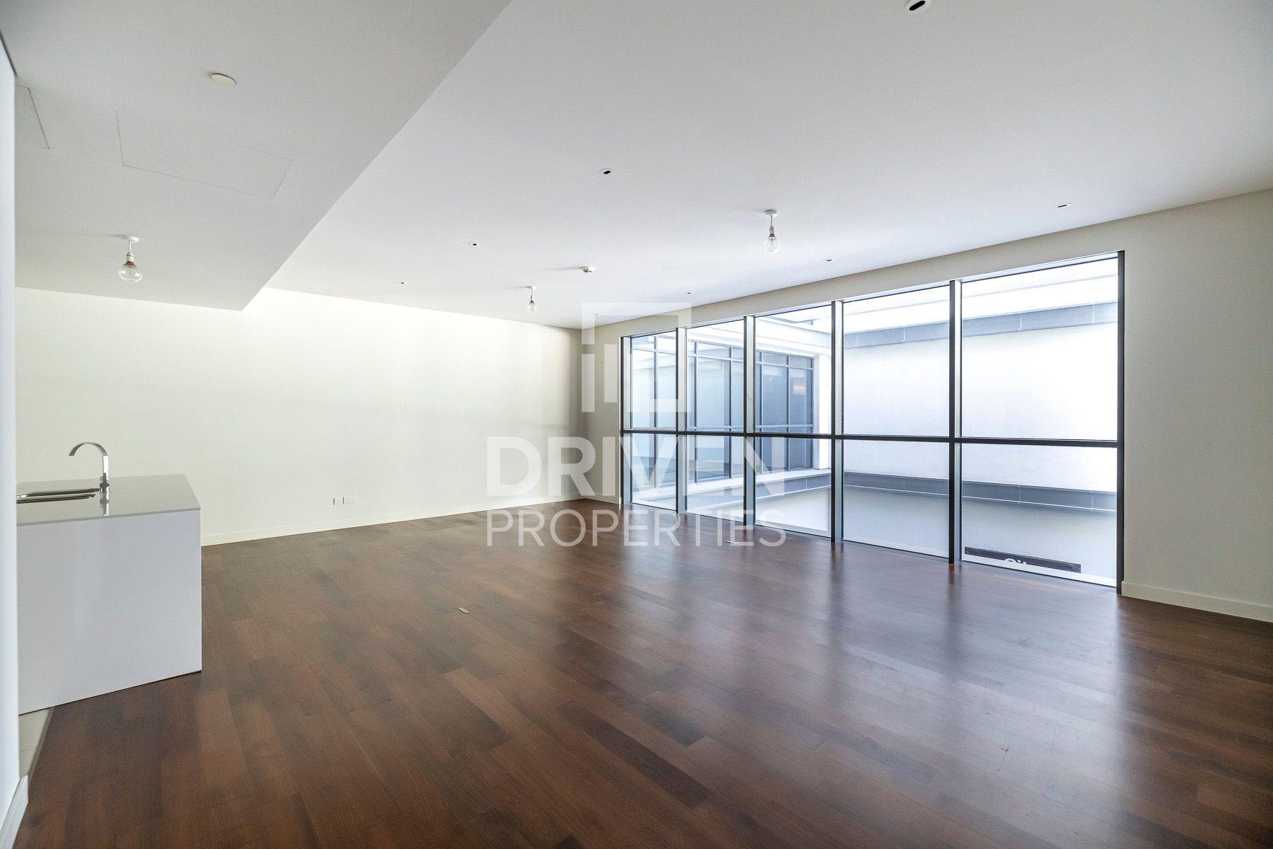 1,109 قدم مربع  شقة - للايجار - سيتي ووك