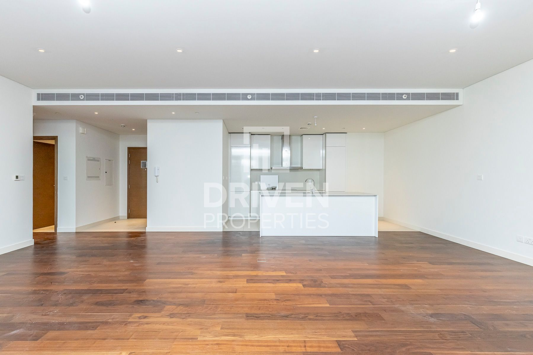 Spacious & Well-maintained | Vacant Unit