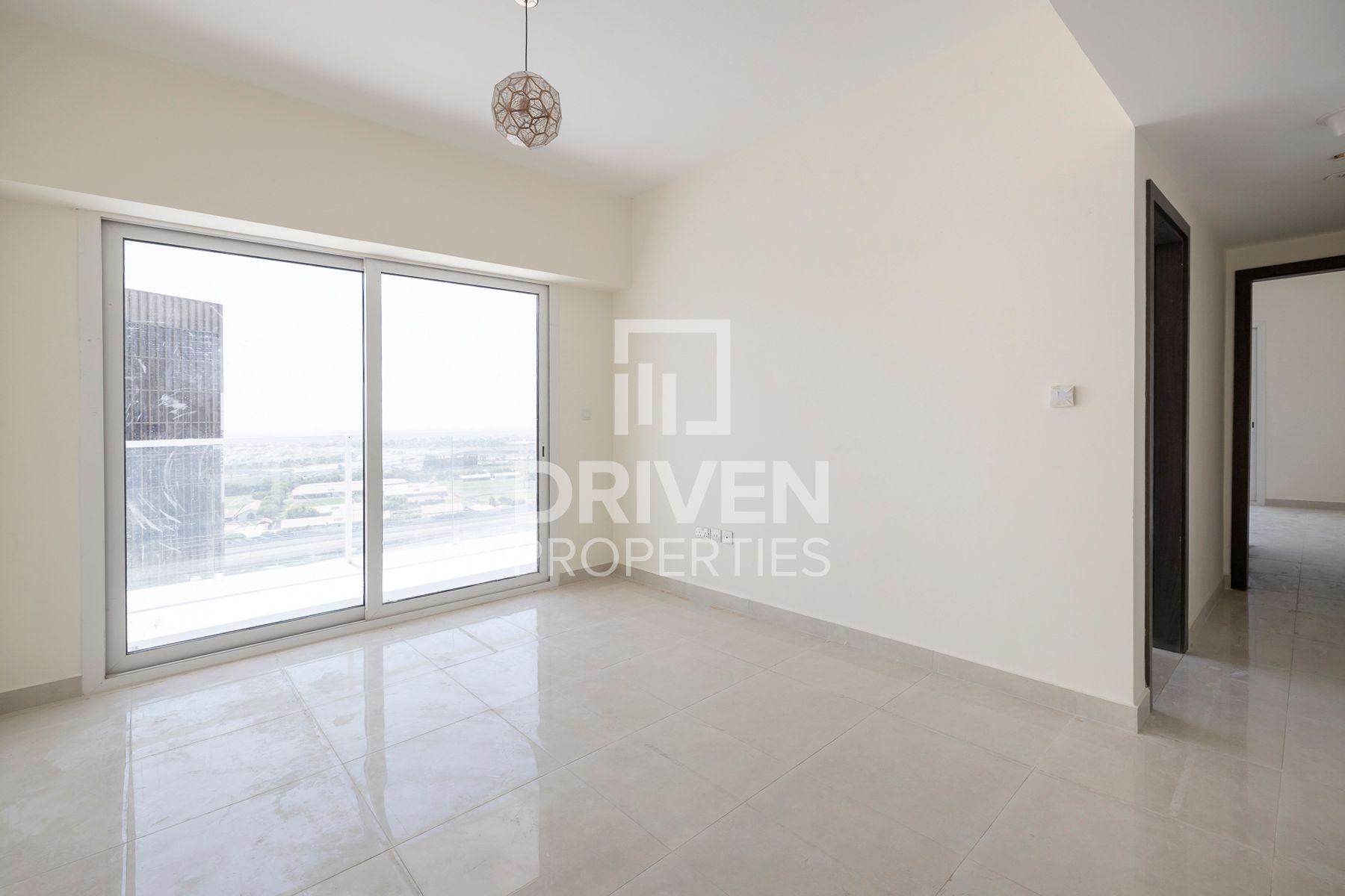 للبيع - شقة - AG برج - الخليج التجاري