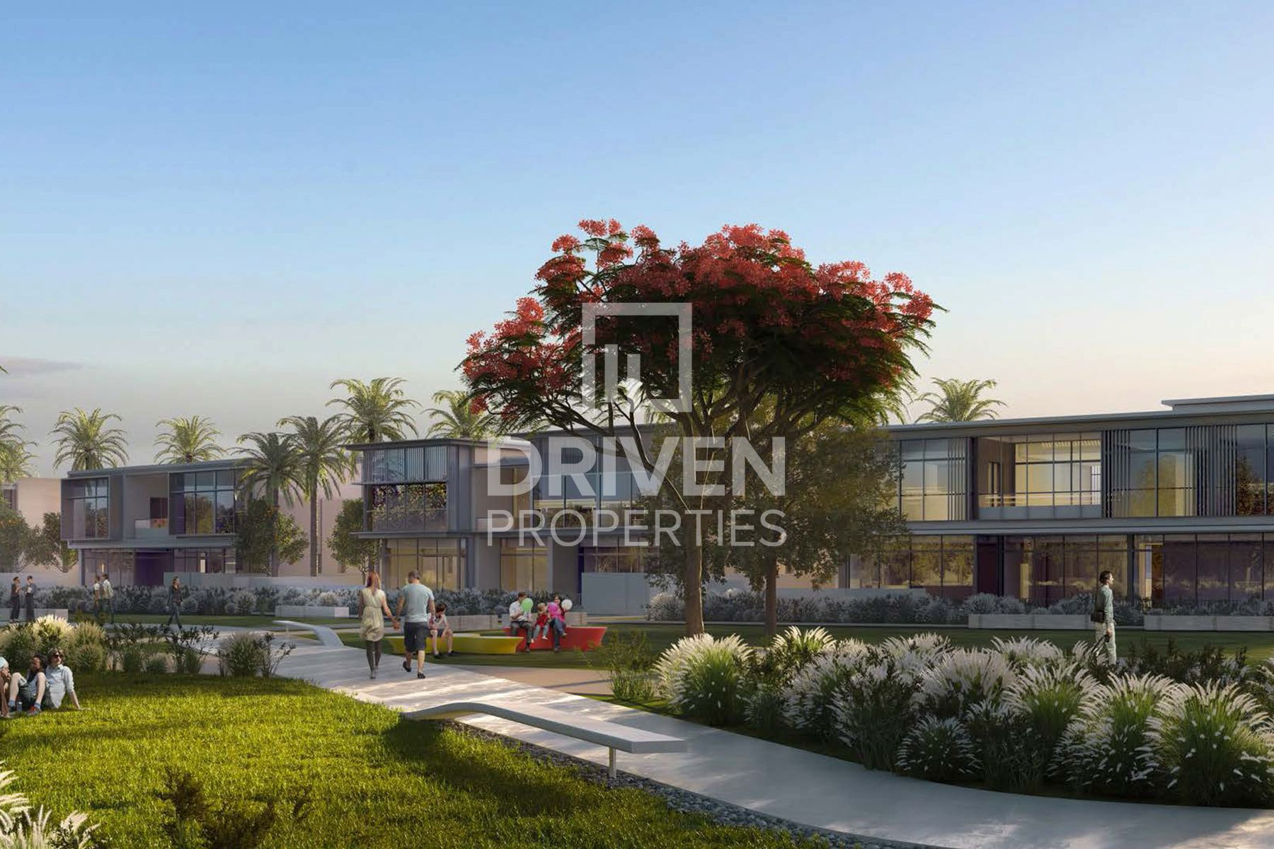 New Luxury Villa | Phase 2 in Golf Place